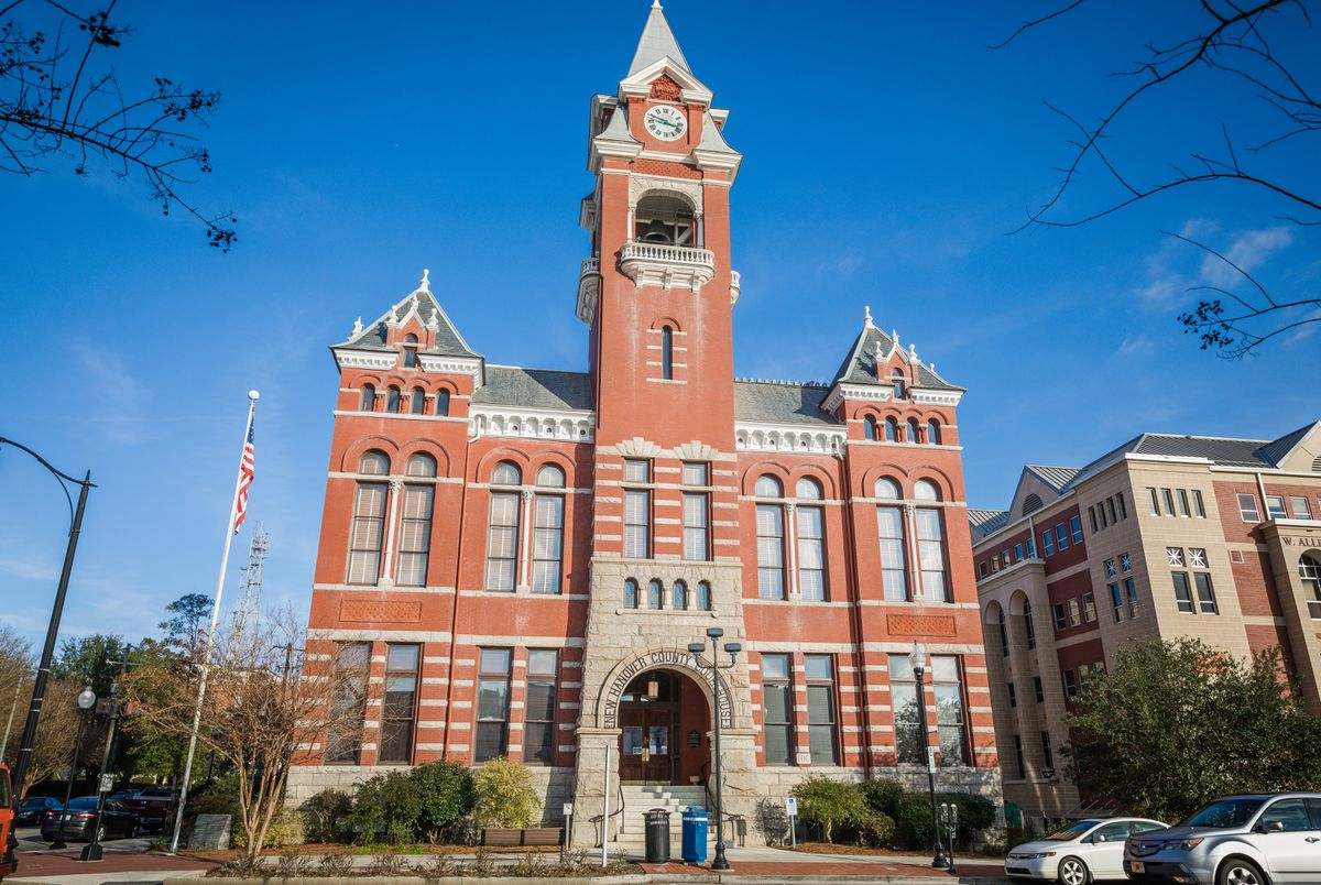 New Hanover Courthouse To Reduce Office Hours Starting Wednesday Pertaining To New Hanover County Court Calender
