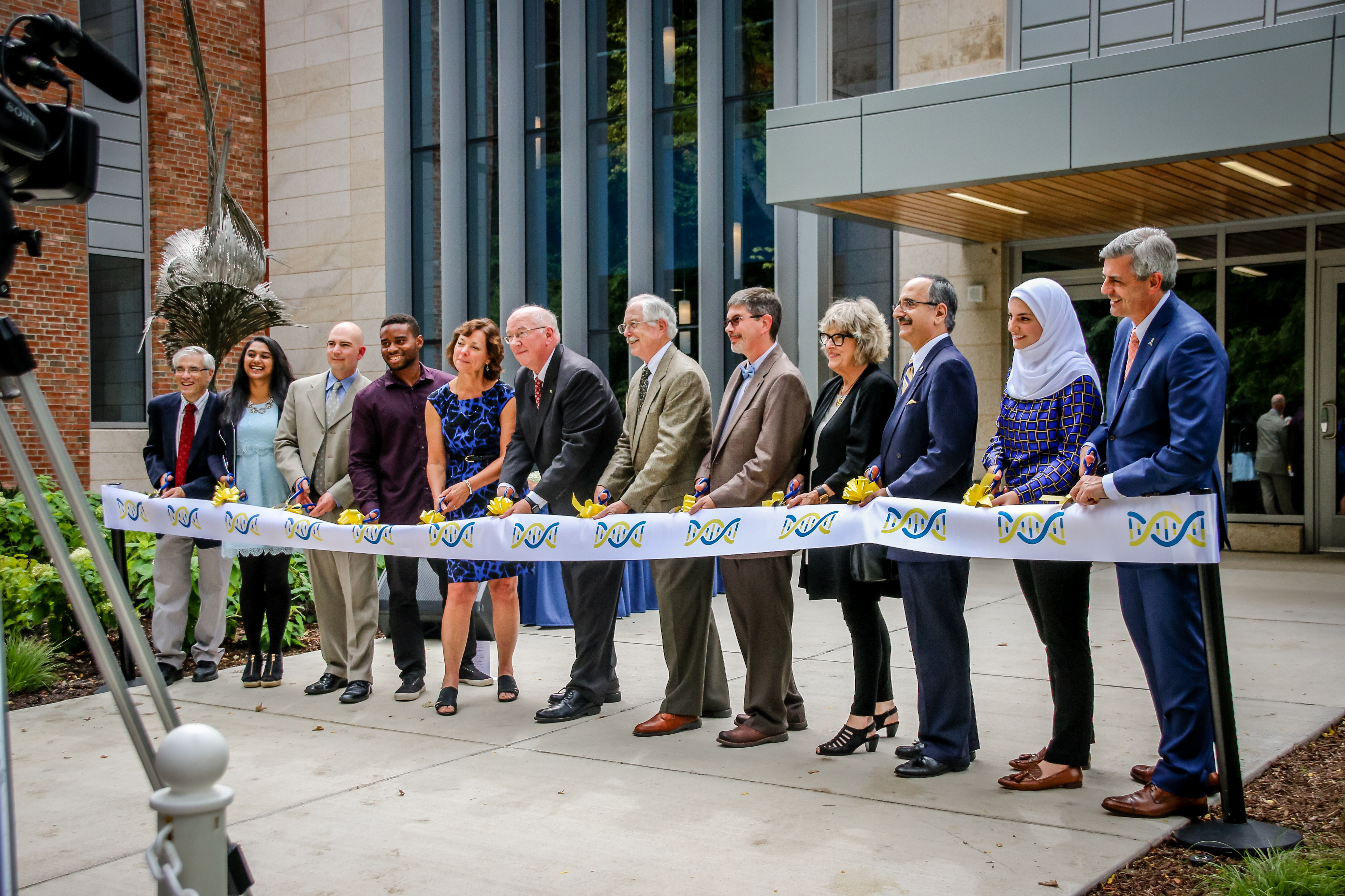 New University Of Michigan Dearborn Natural Sciences With U Of M Dearborn Events