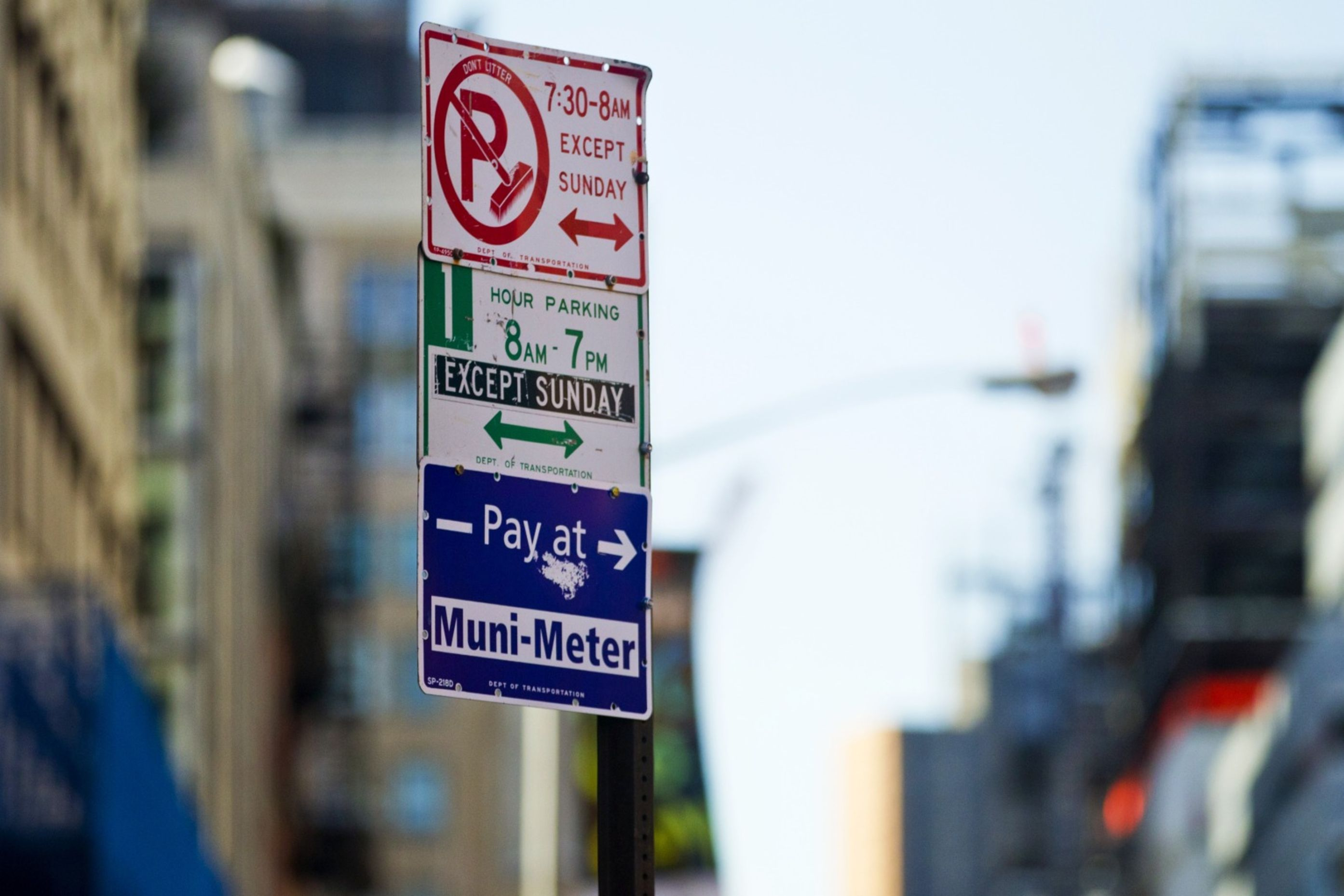 New York's Free Parking Spots Are Worth Upward Of $6,000 A Year Inside Nyc Alternate Parking Calendar