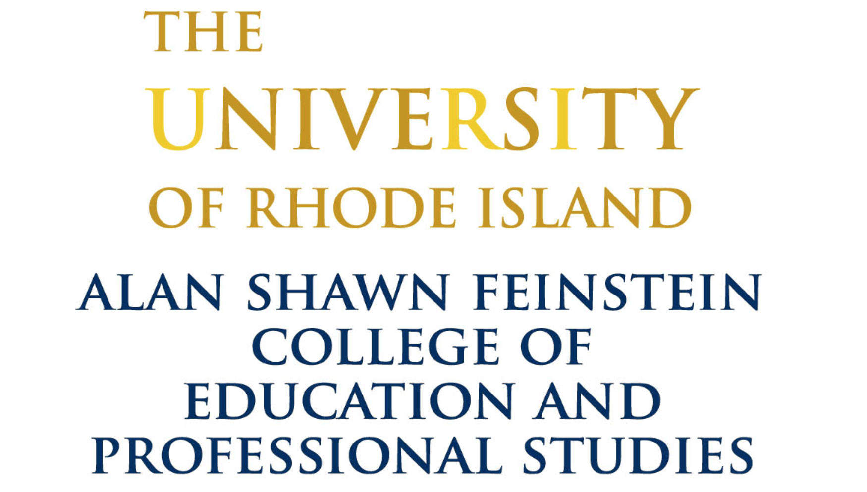 News – School Of Education Within Uri Acadmic Year 2021 - 2020 Schedule