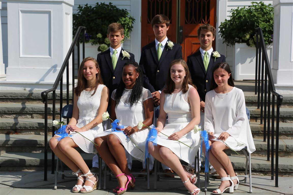 Norwalk Residents Graduate From New Canaan Country School Intended For New Canaan Country Day Calendar