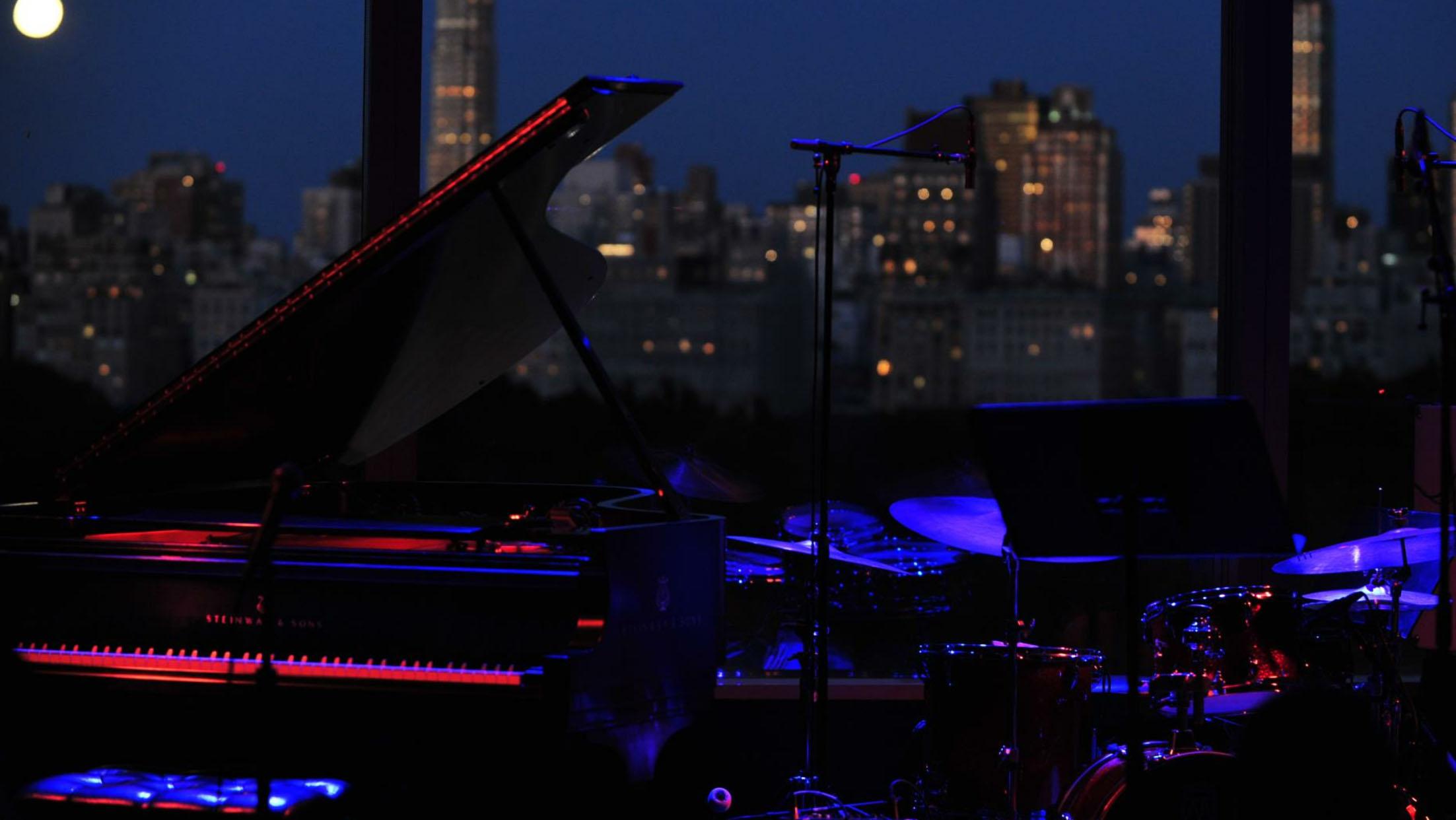 Nyc's Best Blues Bars: B.b. King's, Village Vanguard, Terra In New York Jazz Calendar