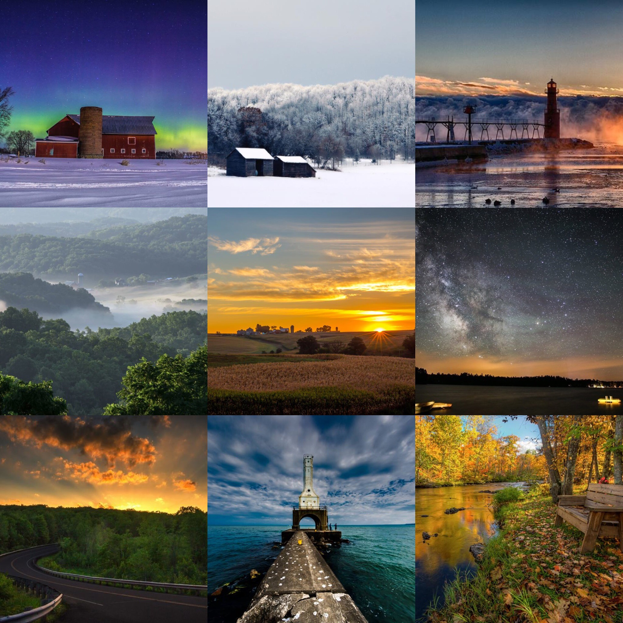 Official Rules] 2020 Discover Wisconsin Calendar Photo In Discover Wisconsin Calendar 2021