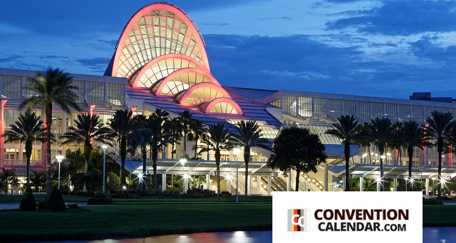 Orange County Convention Center Partners With Within Orange County Performing Arts Calendar