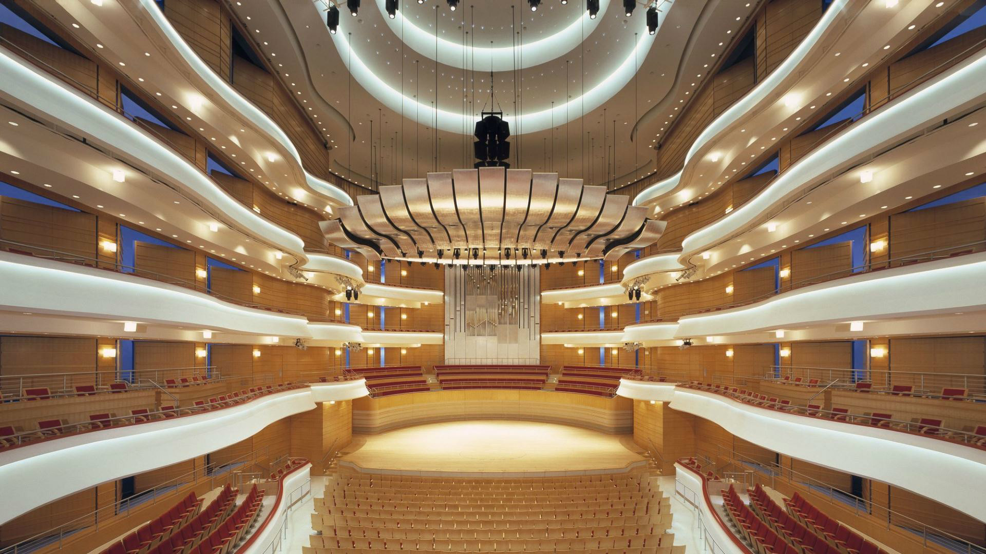 Orange County Performing Arts Center - Fluor Pm In Oc Performing Arts Schedule