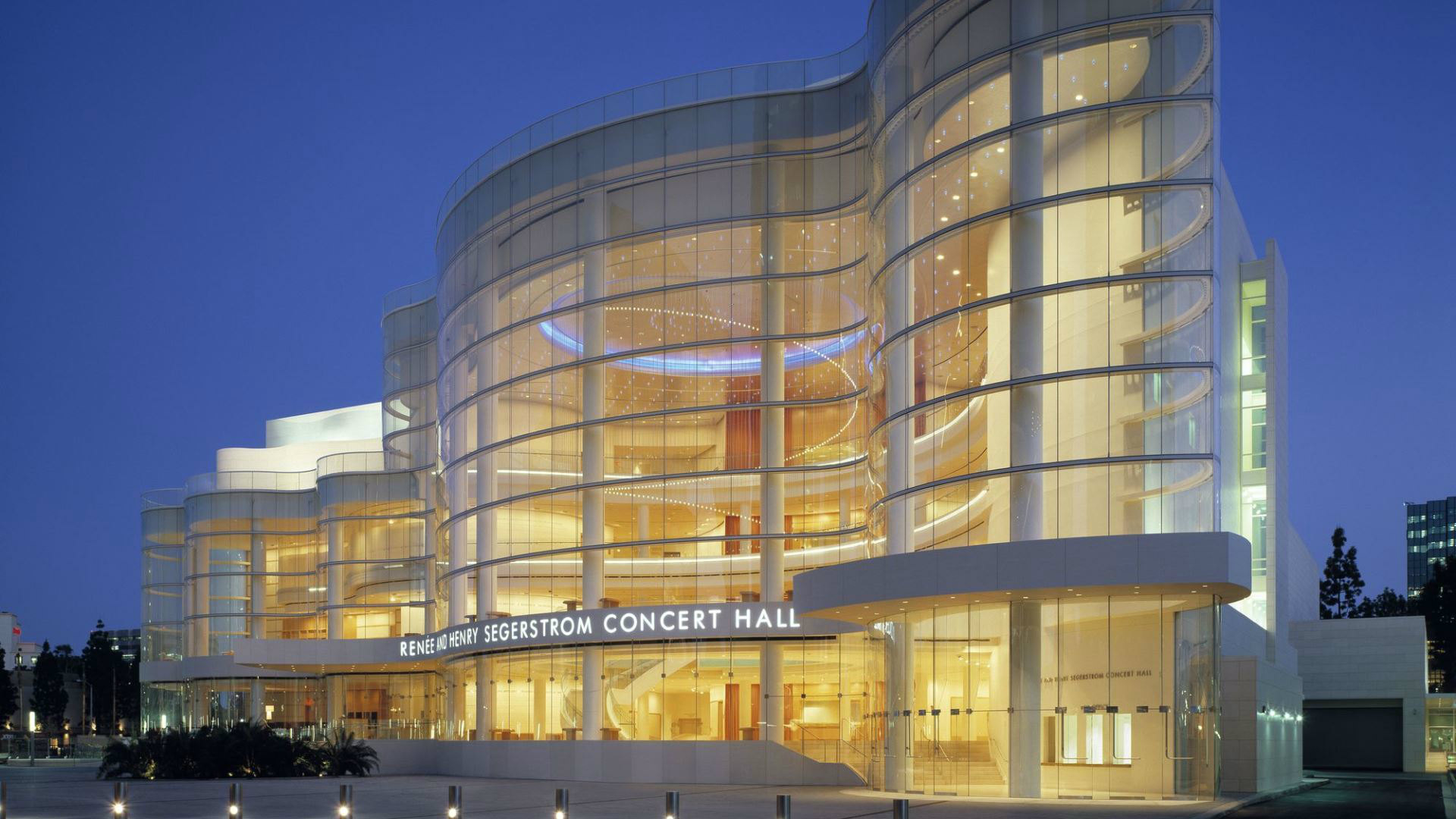 Orange County Performing Arts Center - Fluor Pm With Regard To Oc Performing Arts Schedule