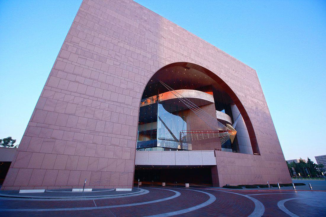 Orange County Performing Arts Center | Performing Arts With Orange County Performing Arts Schedule