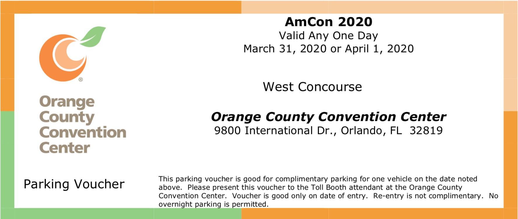 Orlando, Fl – March 31 – April 1, 2020 – Orange County Regarding Orlando Convention Center Schedule September 2021