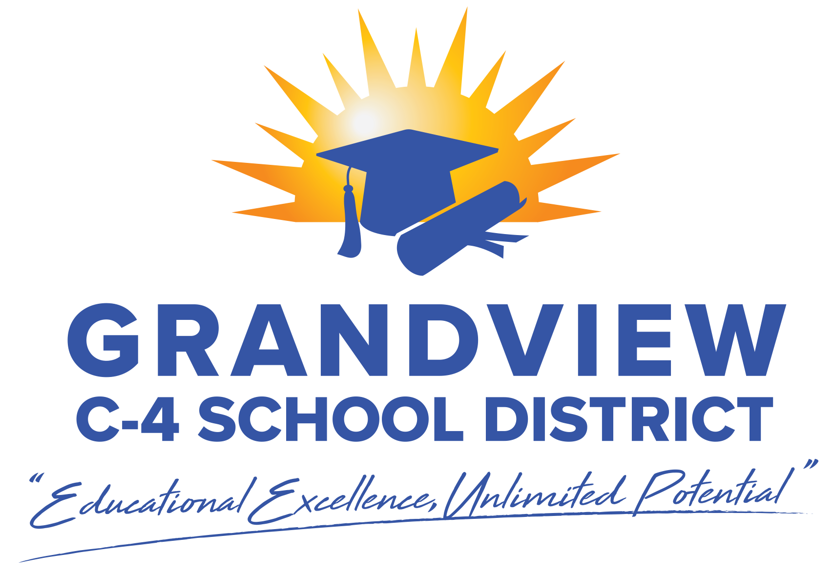 Our District – About Us – Grandview C 4 School District For Lee Summit School District Calendar
