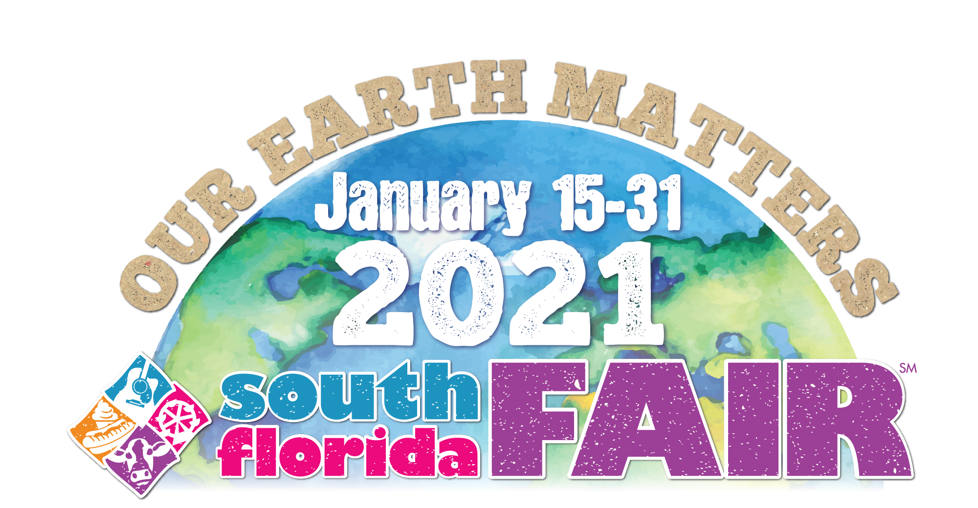 Our Earth Matters At The 2021 South Florida Fair, Jan. 15-31 intended for South Florida Fair 2021