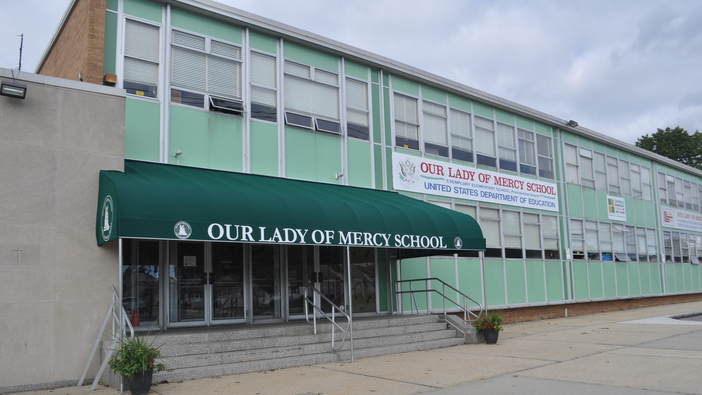 Our Lady Of Mercy School – Hicksville, Ny Throughout Town Of Oyster Bay Calander