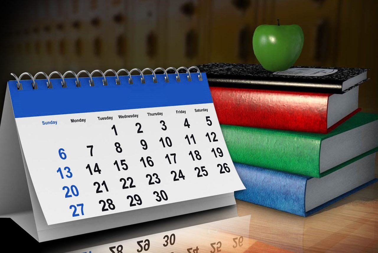 Pender County Schools Announces Changes To Academic Calendar With Regard To Nc Pick 3 2021 Calendar