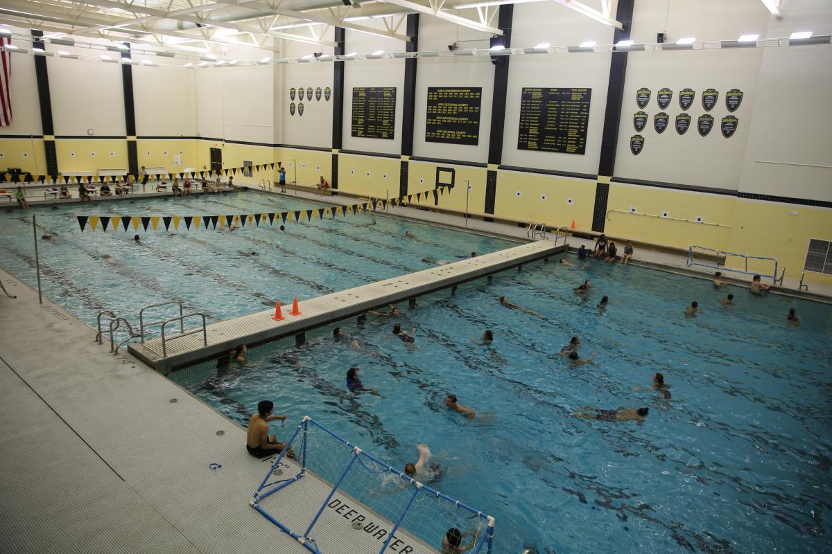 Penn High School Pool | Penn High School Inside North Penn High School Calendar