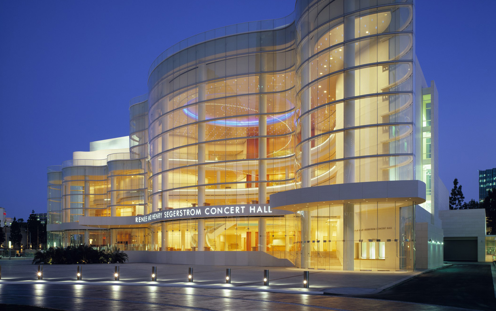 Performing Arts For The Visually Impaired | Braille Institute For Orange County Performing Arts Schedule