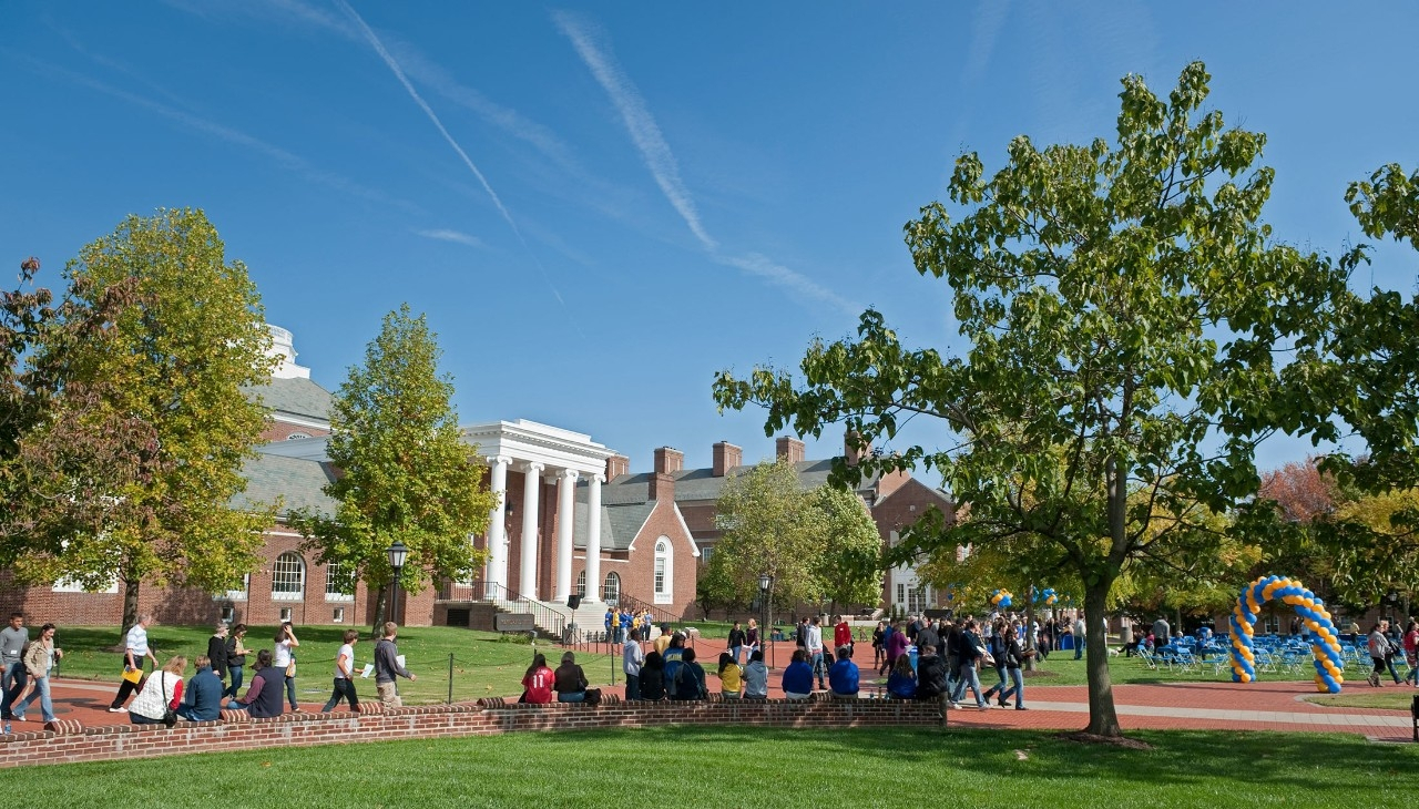 Plan Your Visit | University Of Delaware Throughout Univ Of Delaware Academic Calendar