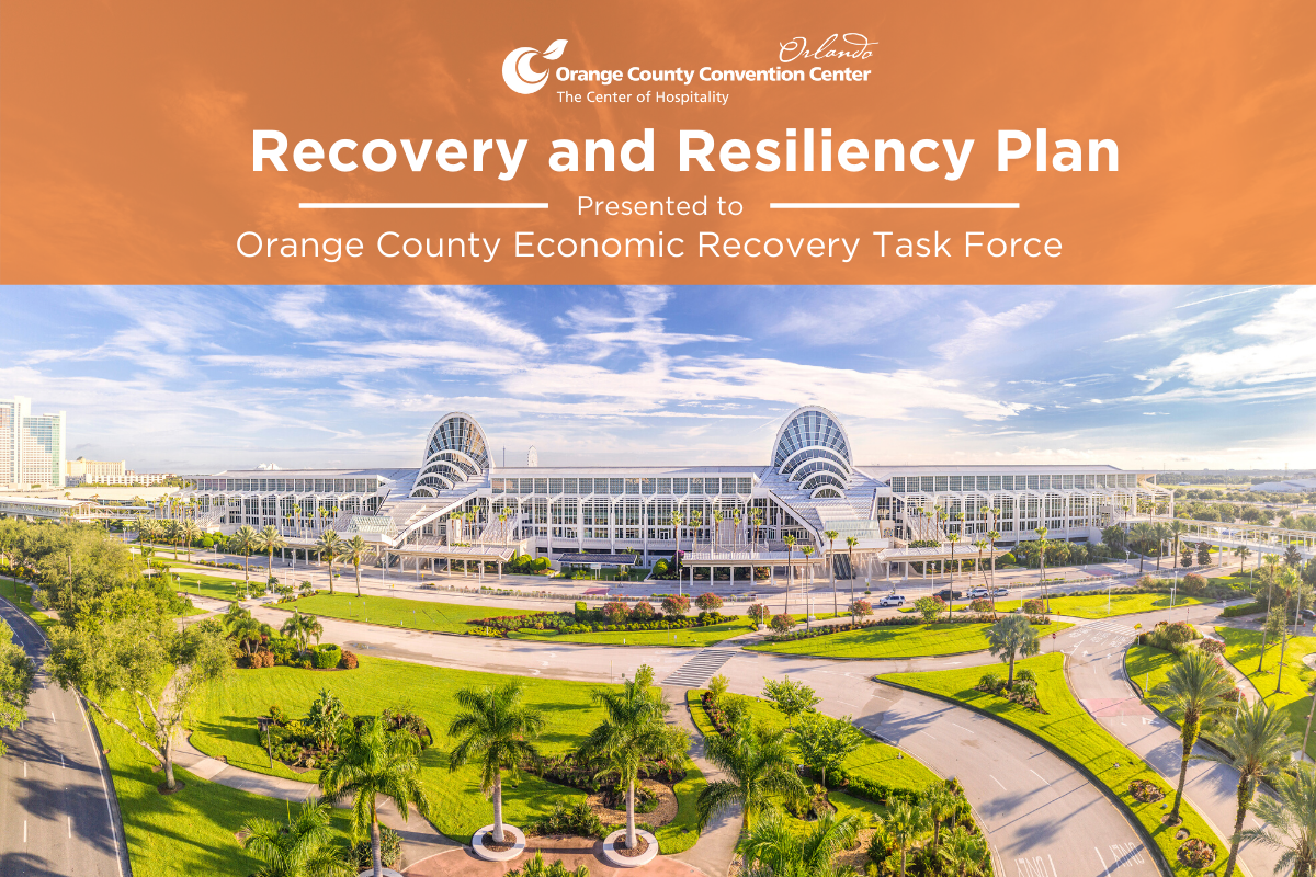 Press Releases | Orange County Convention Center with regard to Orlando Convention Center Schedule