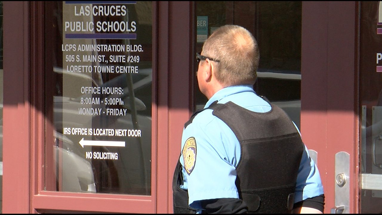 Ransomware Attackhackers Shuts Down Las Cruces Public Inside Las Cruces Ps Calendar