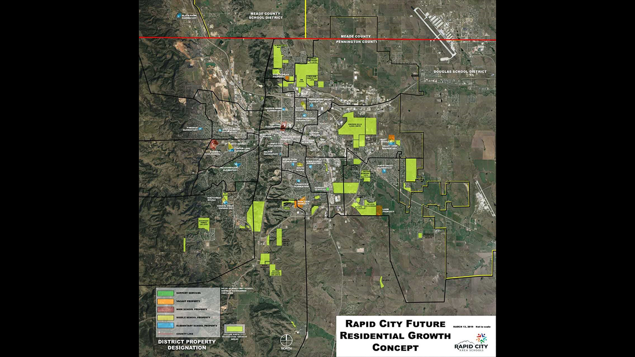Rapid City Area Schools Embarks On Ambitious Plan To With Regard To Rapid City School District Schedule