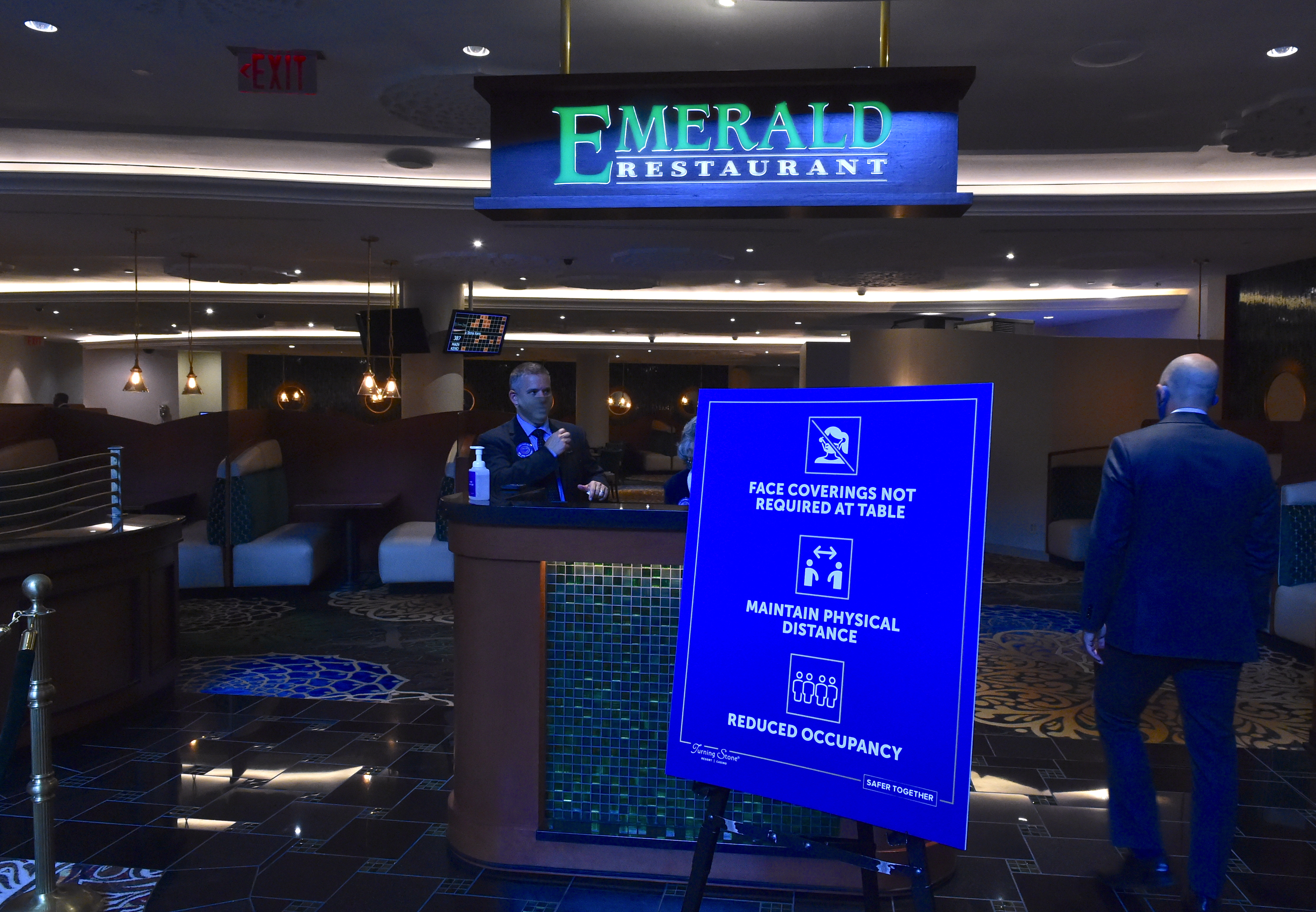 Ready To Play:' Turning Stone, Other Oneida Nation Casinos Intended For Turning Stone Bingo Schedules March