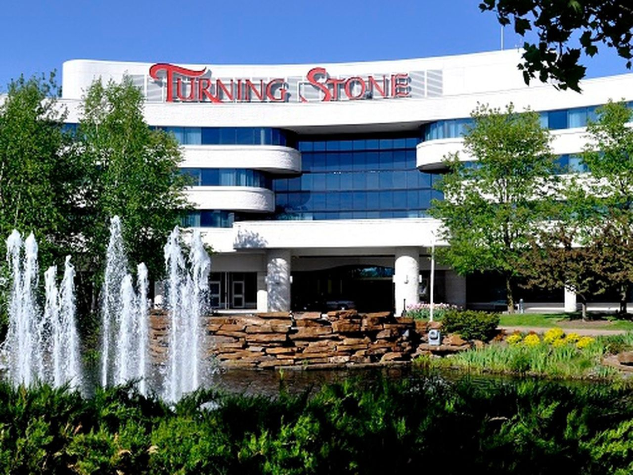 Ready To Play:' Turning Stone, Other Oneida Nation Casinos Pertaining To Turning Stone Bingo Schedules March