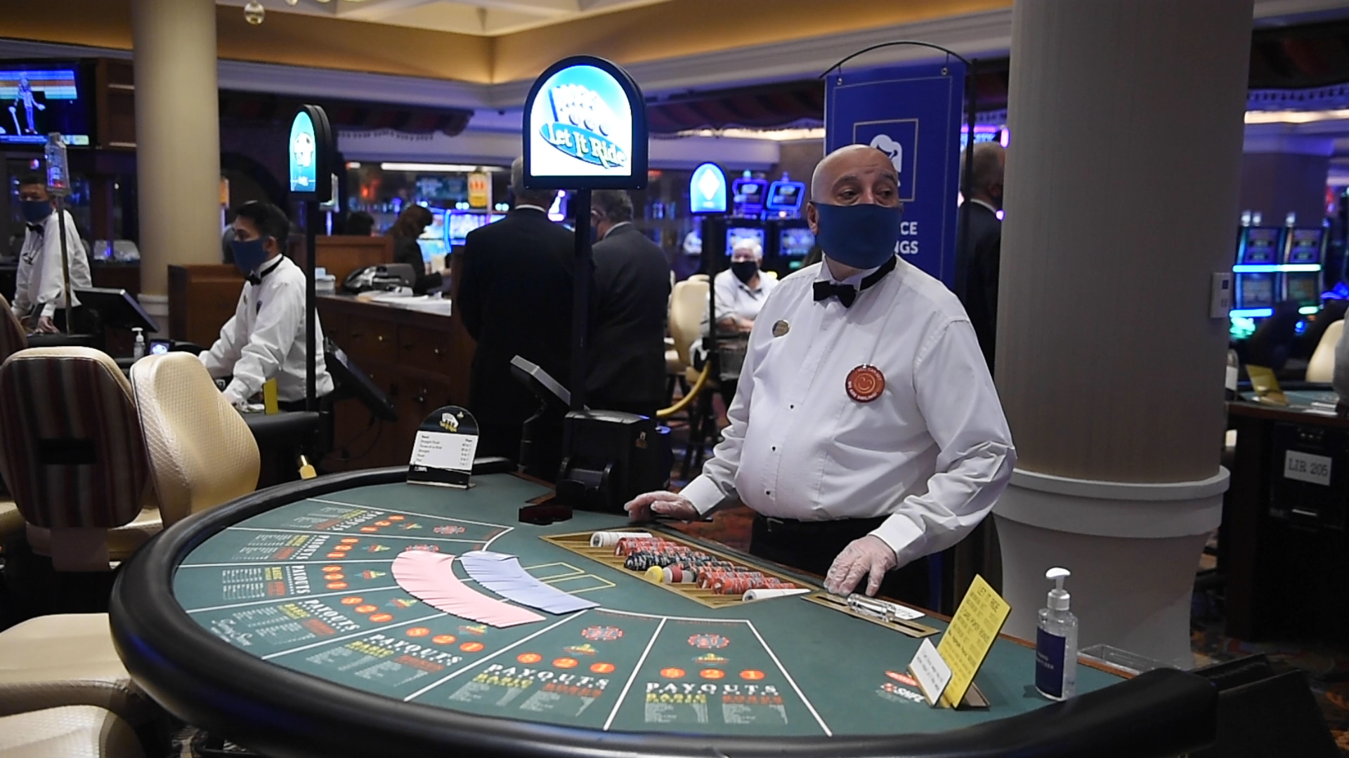 Ready To Play:' Turning Stone, Other Oneida Nation Casinos With Regard To Turning Stone Bingo Schedules March
