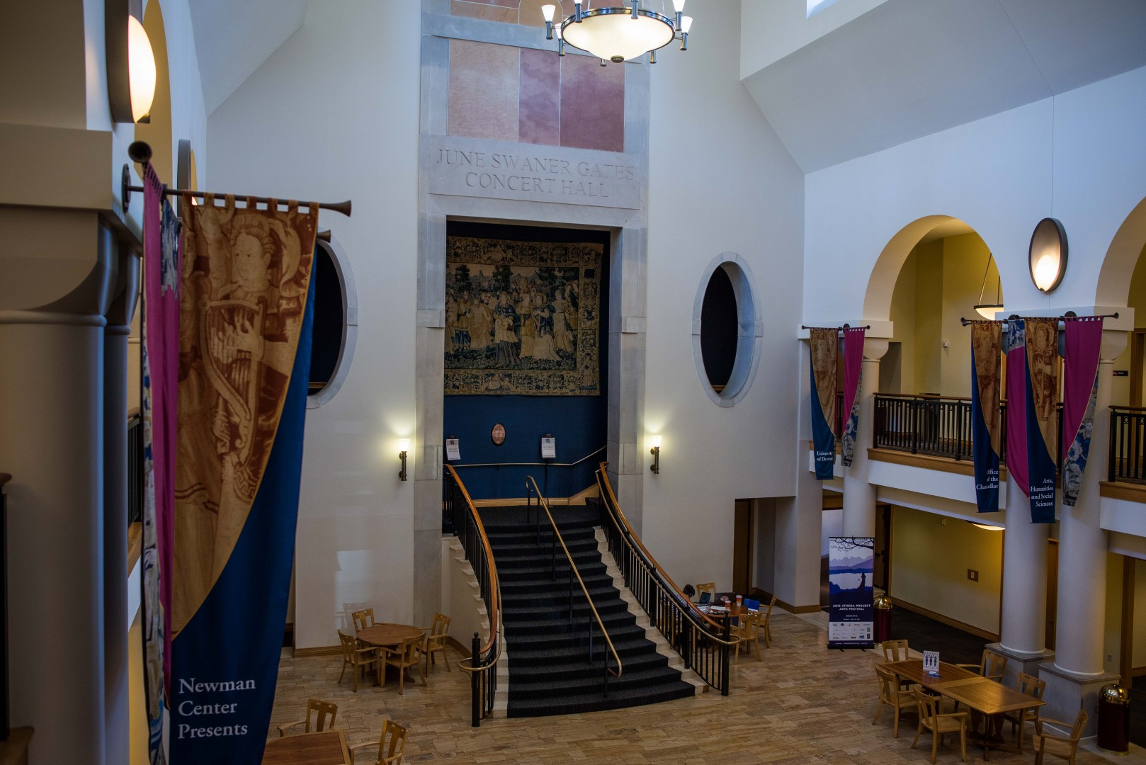 Recital Season Begins At Lamont – Du Clarion Pertaining To Lamont School Of Music Schedule