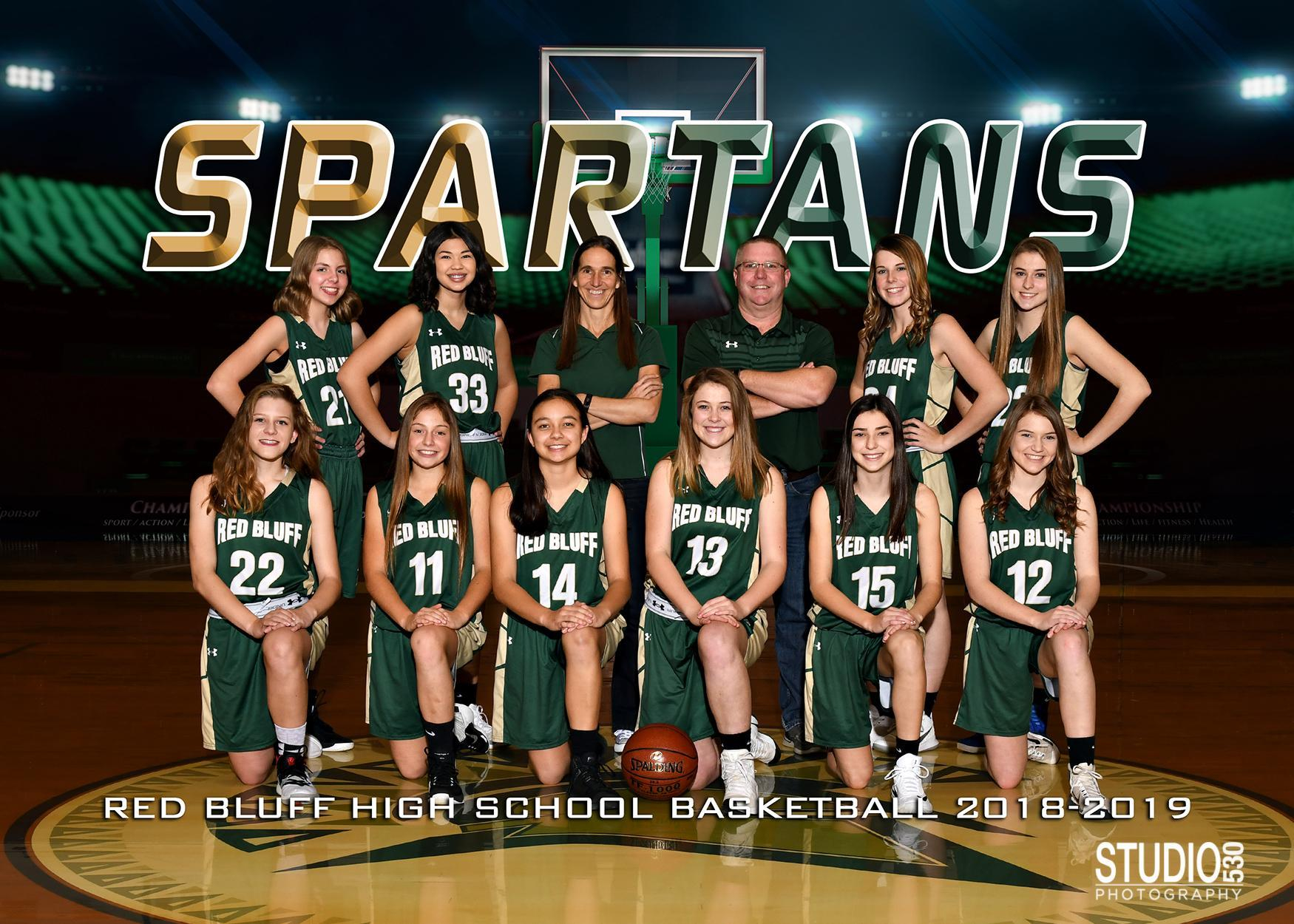 Red Bluff High School – Girls Basketball For Red Bluff High School Schedule
