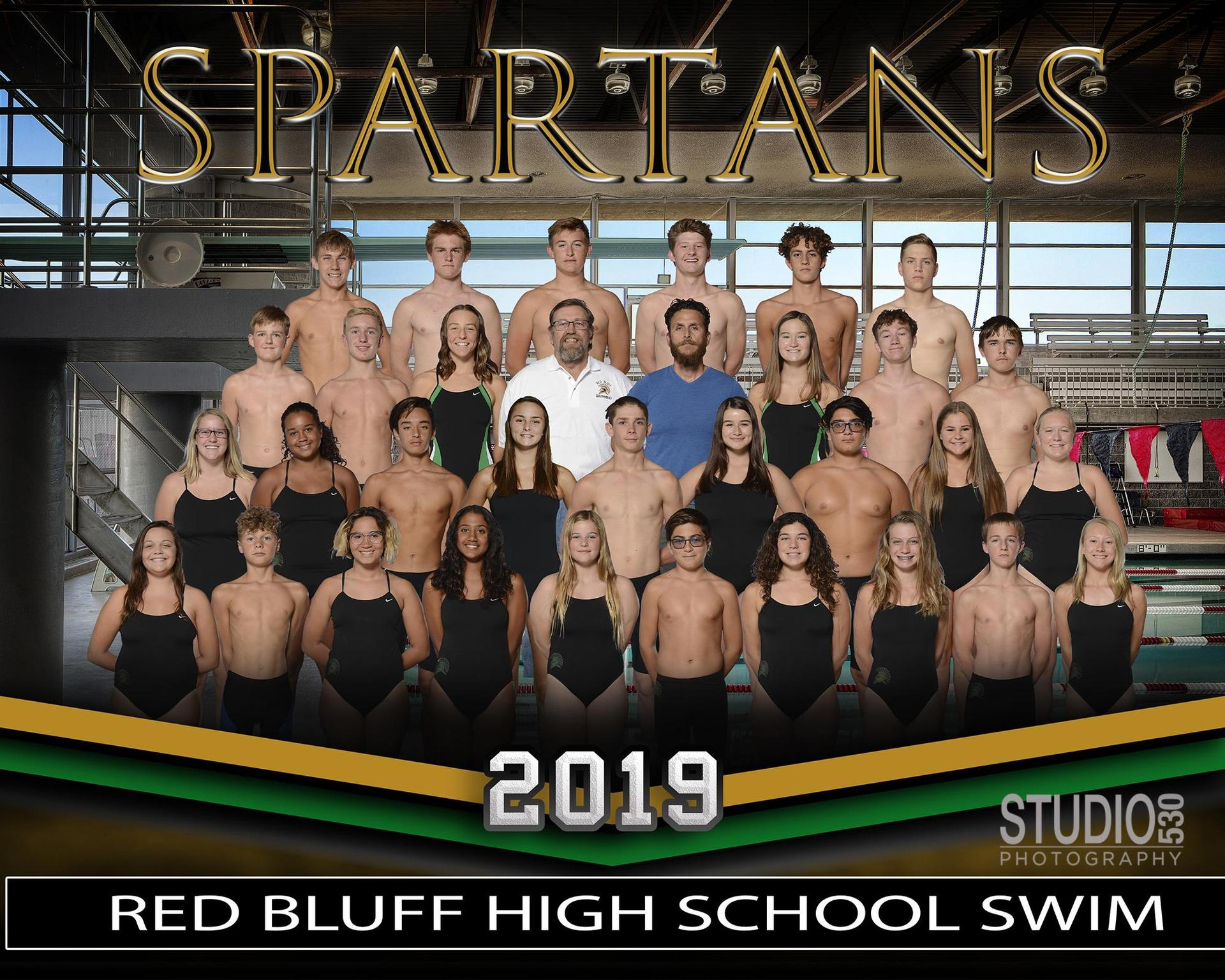Red Bluff High School – Swim Team Inside Red Bluff High School Schedule