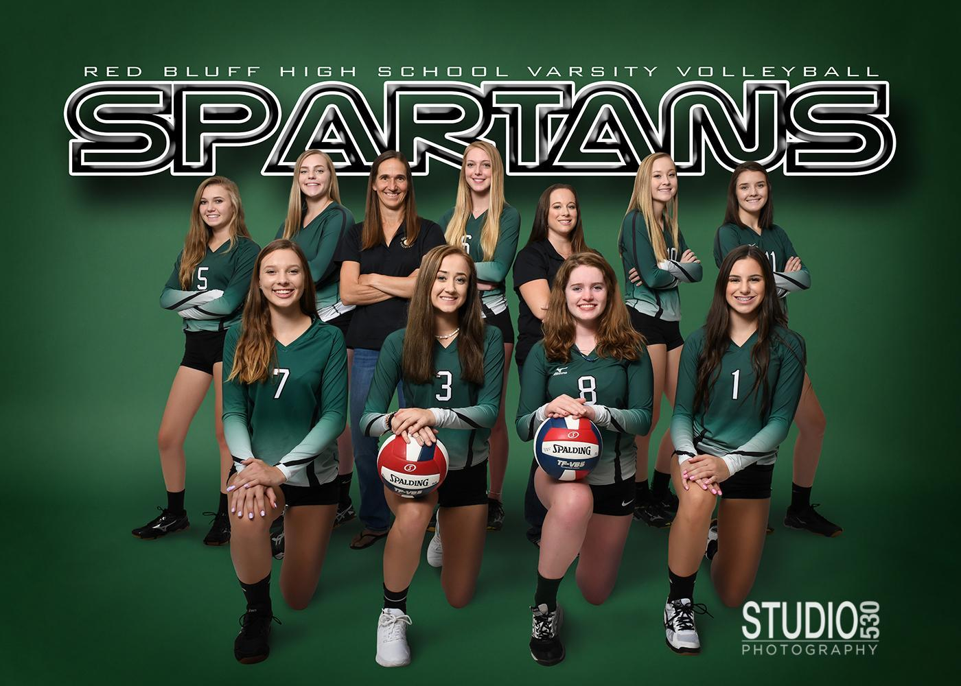 Red Bluff High School - Volleyball With Red Bluff High School Schedule