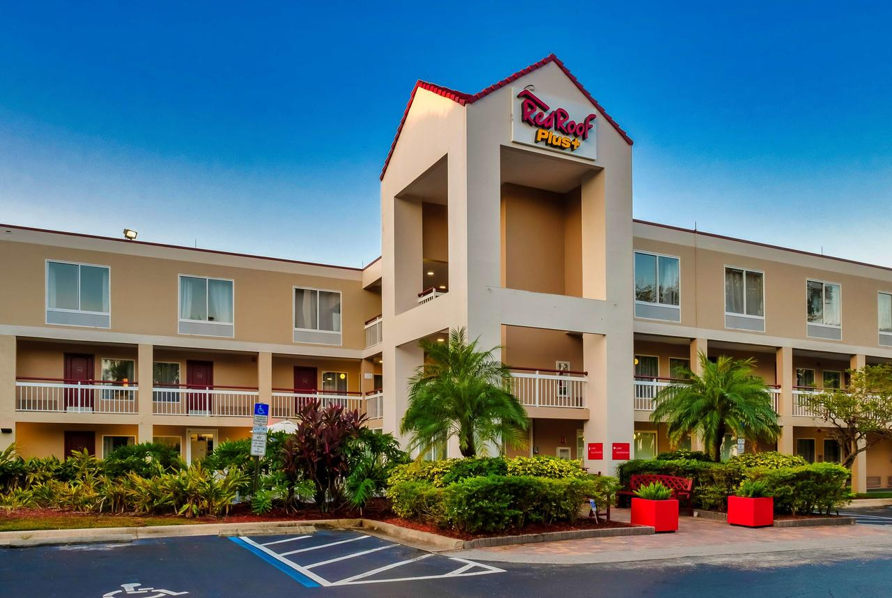 Red Roof Inn Plus+ Orlando – Convention Center / Int'l Dr Intended For Orlando Convention Center Schedule September 2021