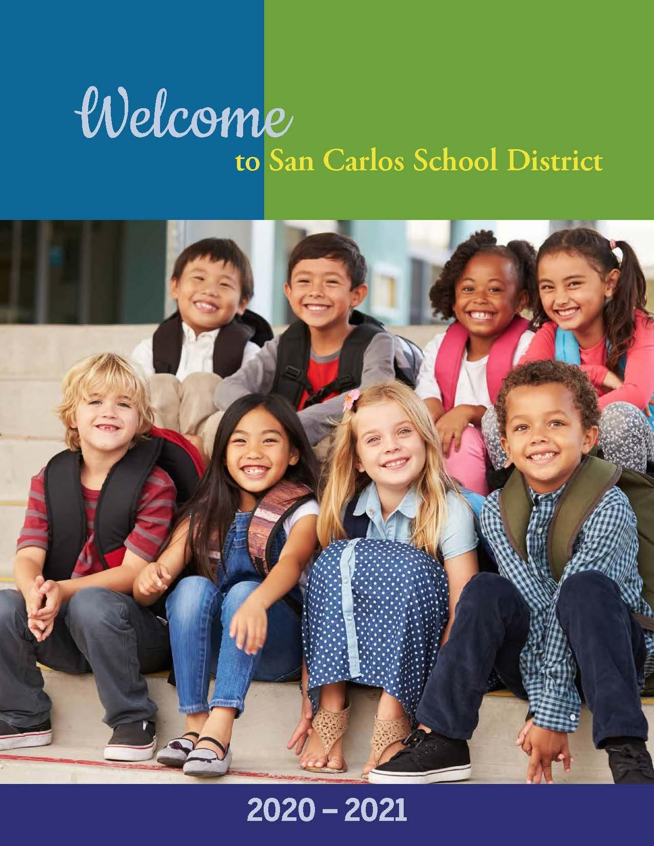 Registration Information - Enrollment - San Carlos School in San Carlos Elementary School Calendar 2021