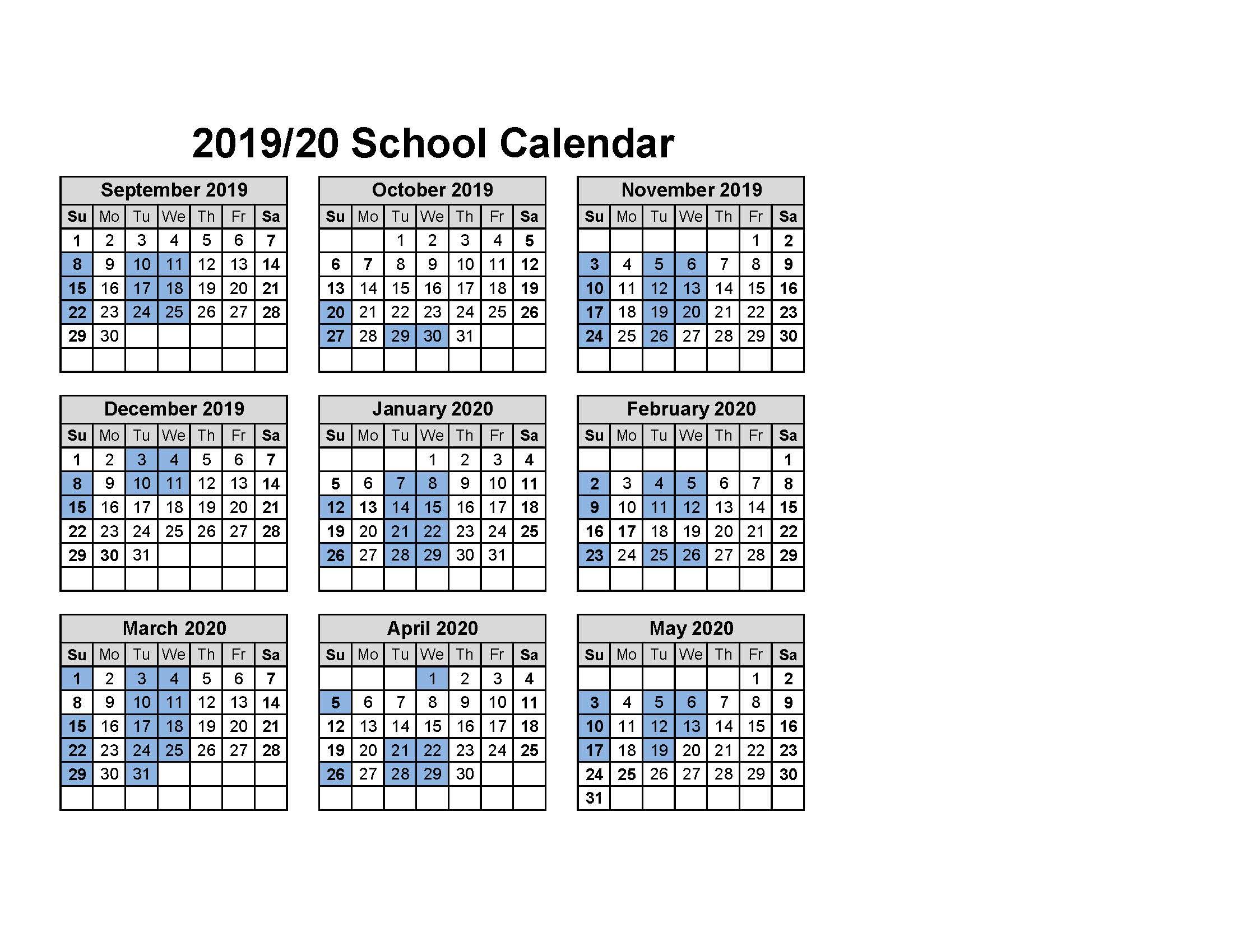 Religious School Calendars - Adas Israel Congregation With Regard To Behrend School Calendar