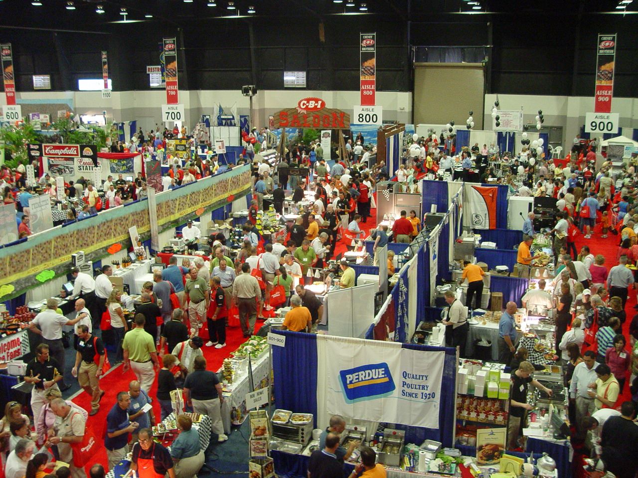 Rent The Facilities At The Expo Center At The South Florida In Events South Florida Fair Grounds