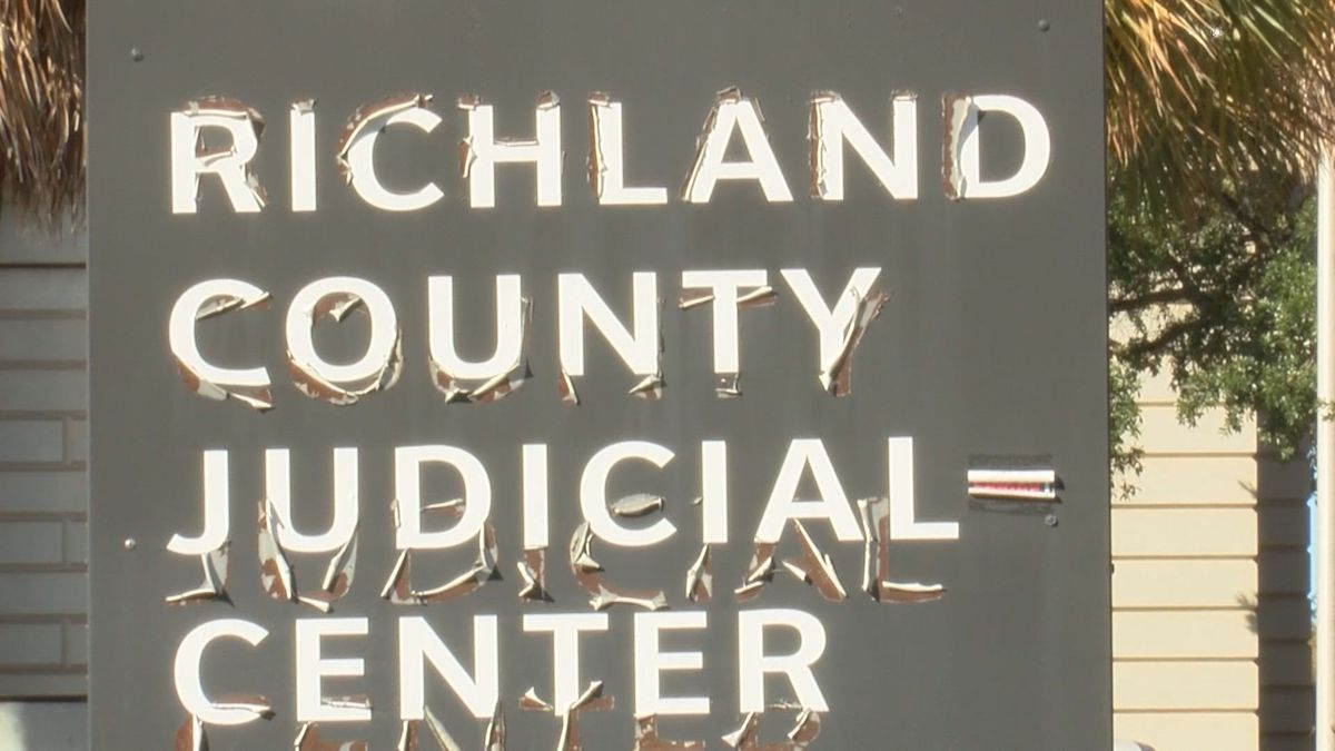 Richland County Judicial Center Restricts Access After Throughout Richland County Family Court Calendar