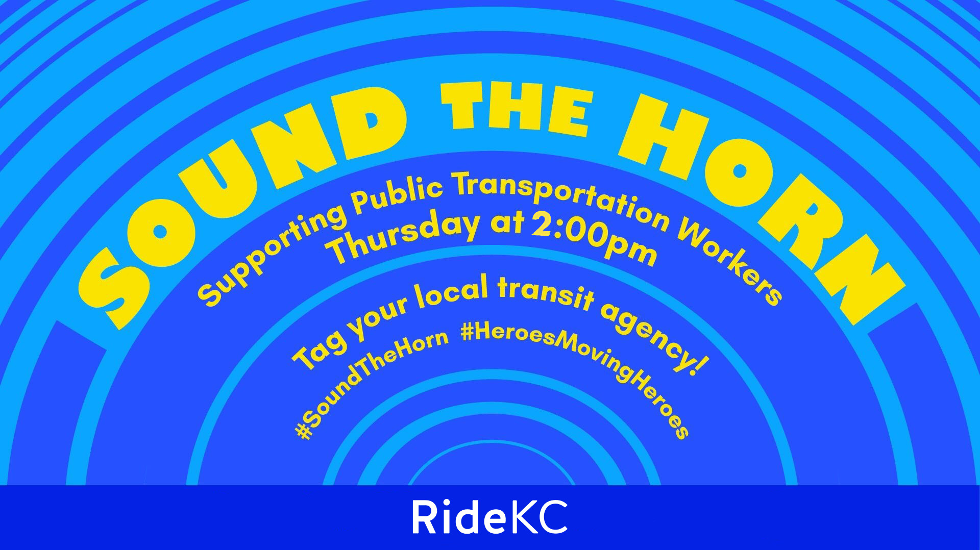 Ridekc Announces Transit As Its New Official App | News | Kcata Pertaining To When Is Spring Break For Hickman Mills District