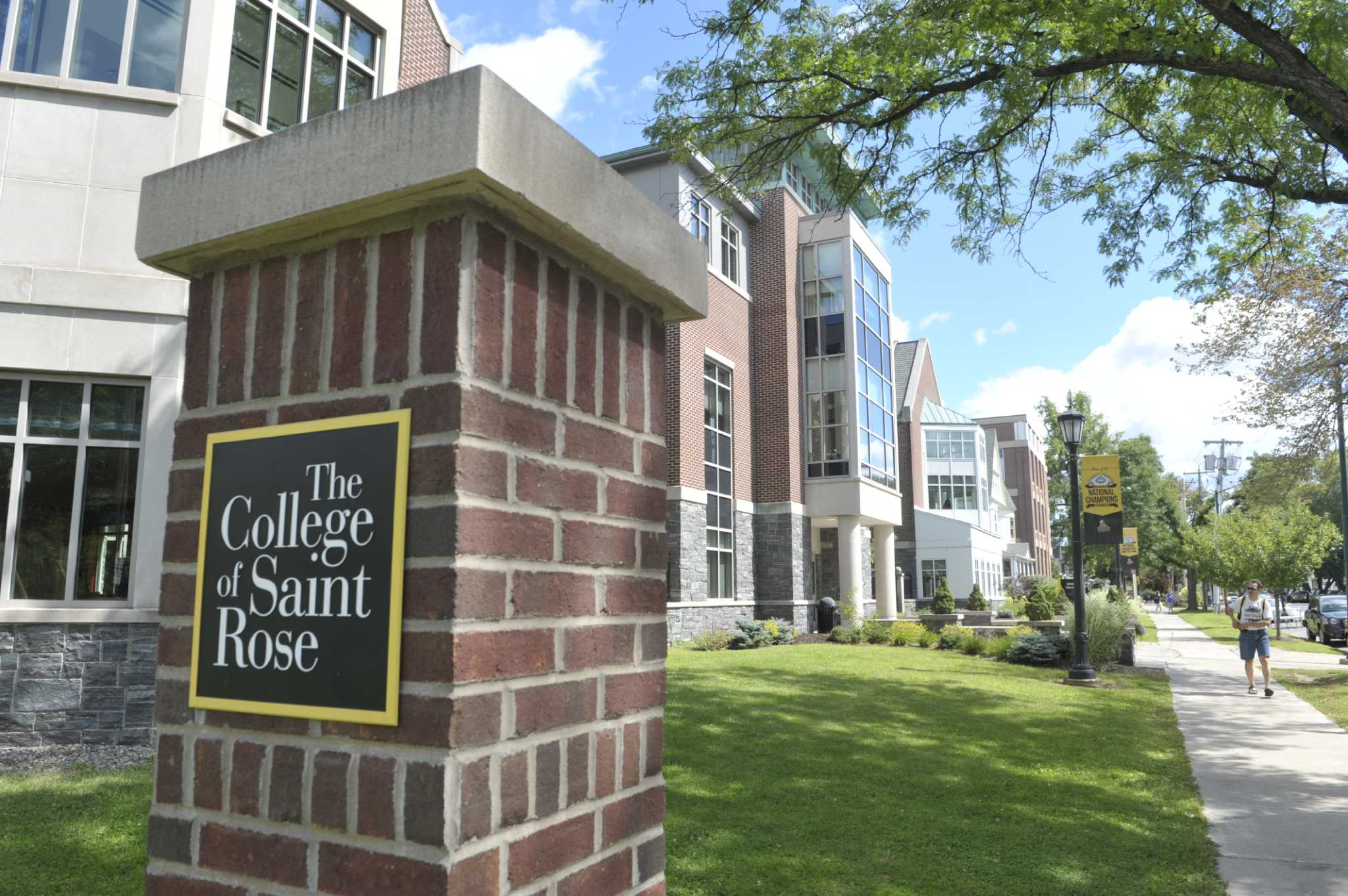 Saint Rose Cuts 23 Faculty Jobs, Slashes Academic Programs With Regard To Saint Rose Academic Calendar
