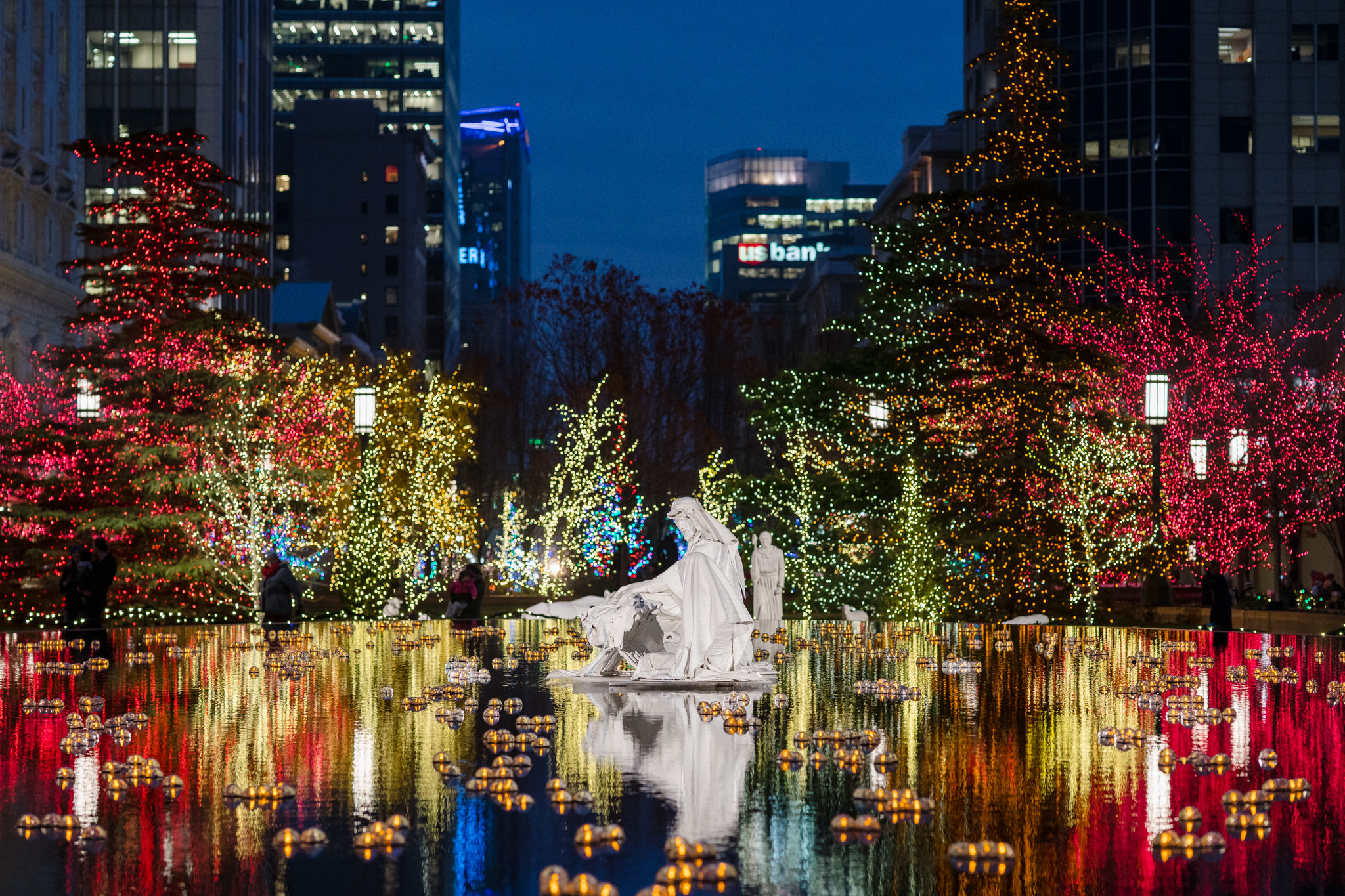 Salt Lake City Holiday Events & Festivals Pertaining To Slc Calencar Of Events