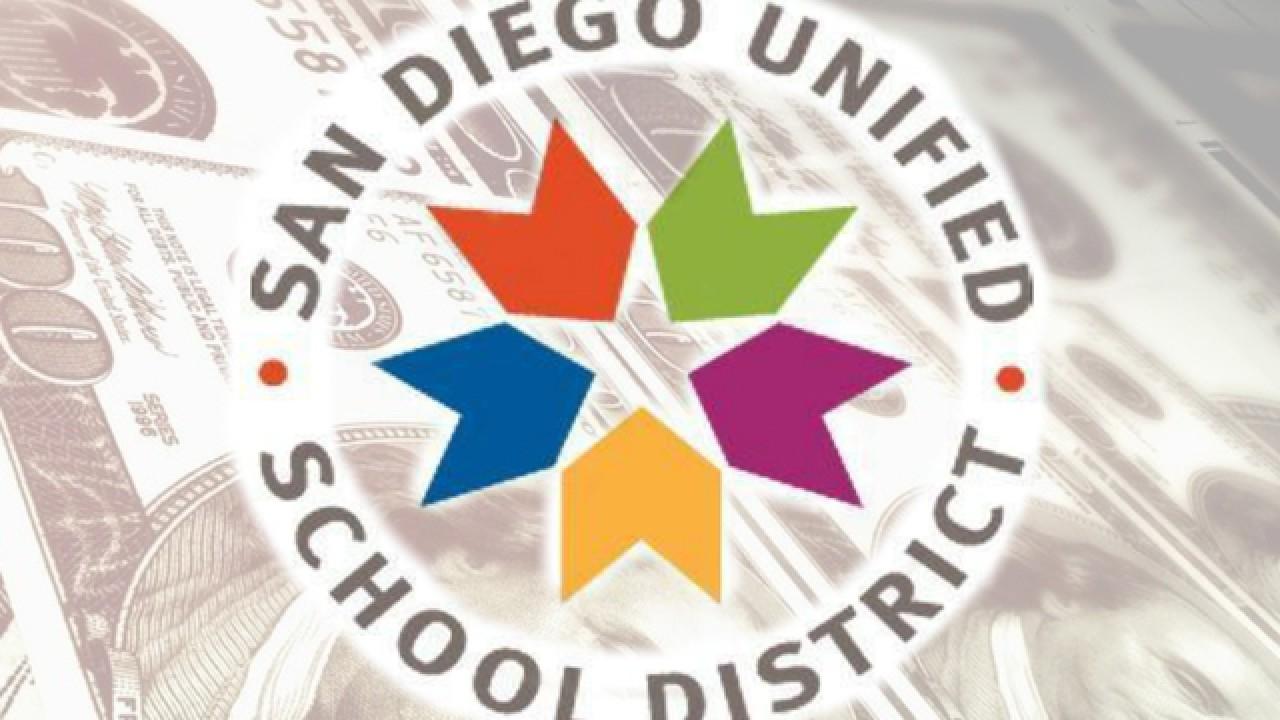 San Diego Unified School District Announces Closures Due To Regarding San Diego Unified School District Calendar