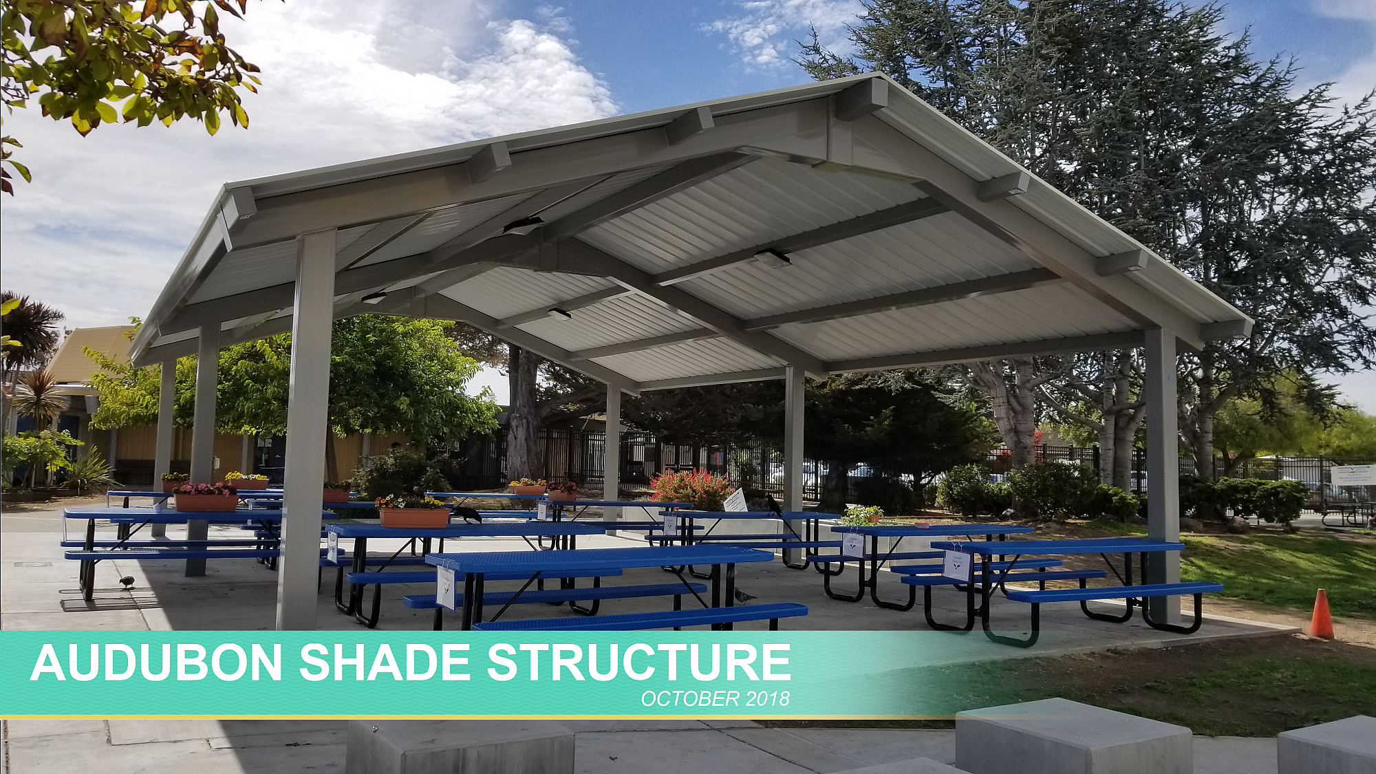 San Mateo Foster City School District – Audubon Shade Structure Within Audubon Calendars 2021 Foster City