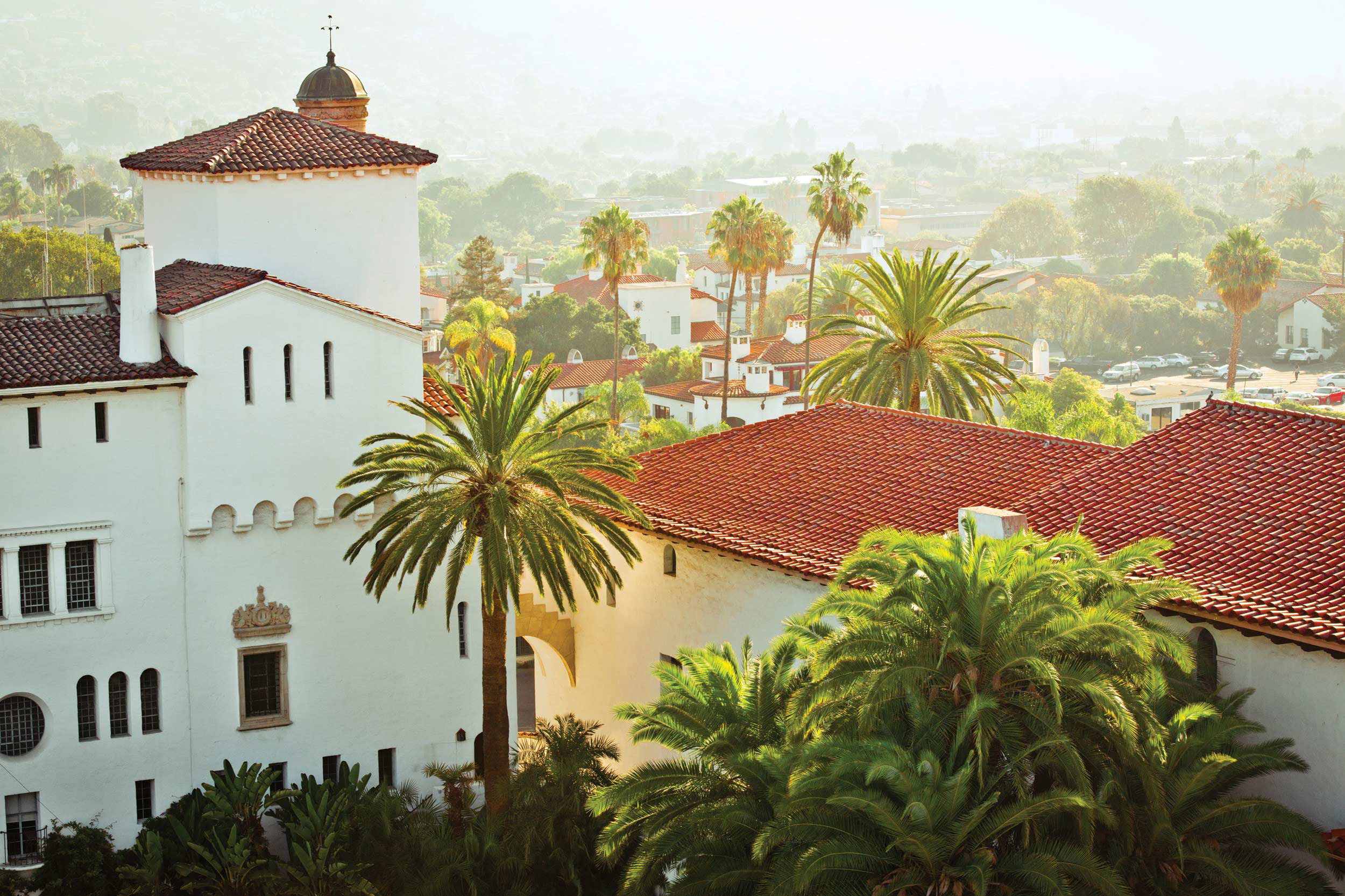 Santa Barbara, Ca | Hotels, Restaurants, Events & Activities Intended For Santa Barbara County Courthouse Calendar