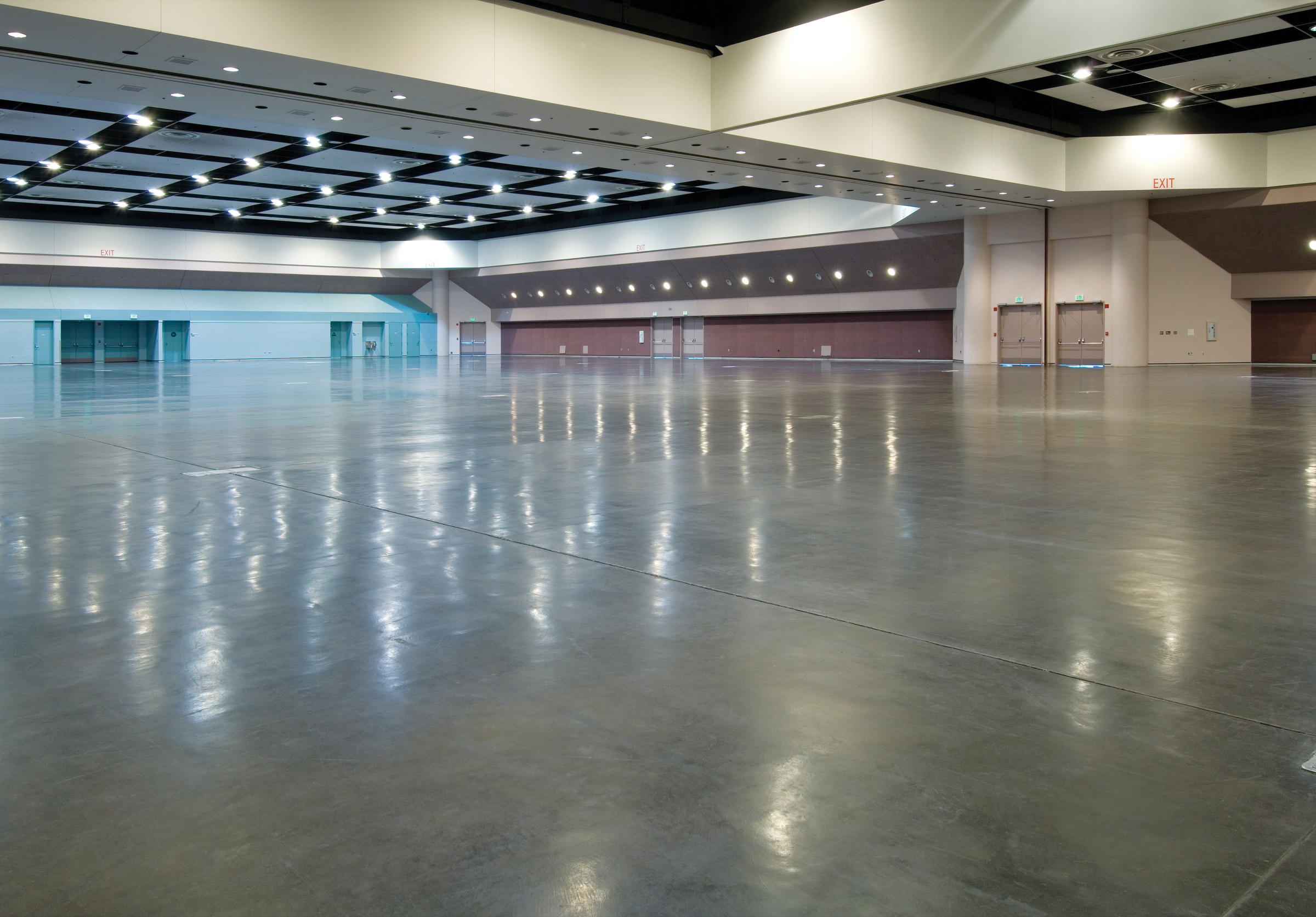 Santa Clara Convention Center Exhibit Hall – Santa Clara Inside San Jose Conventions Center Calendar