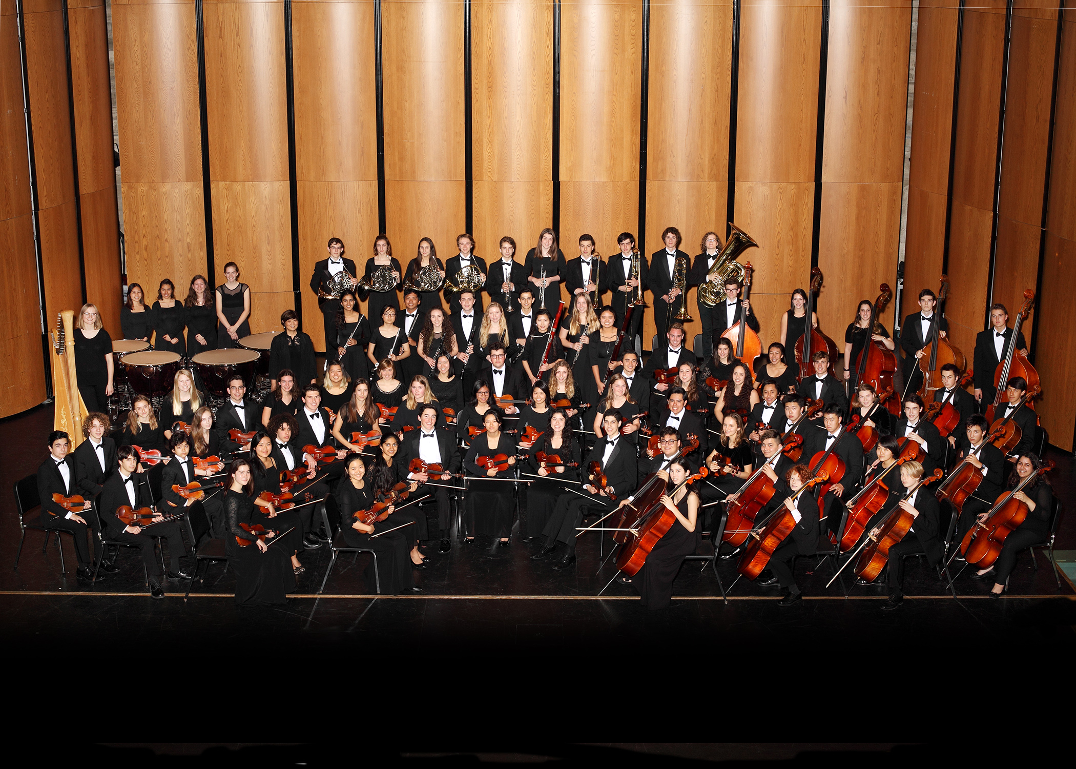 Santa Monica High Orchestra's Trip Canceled After Belgium Within Santa Monica High School Spring Break