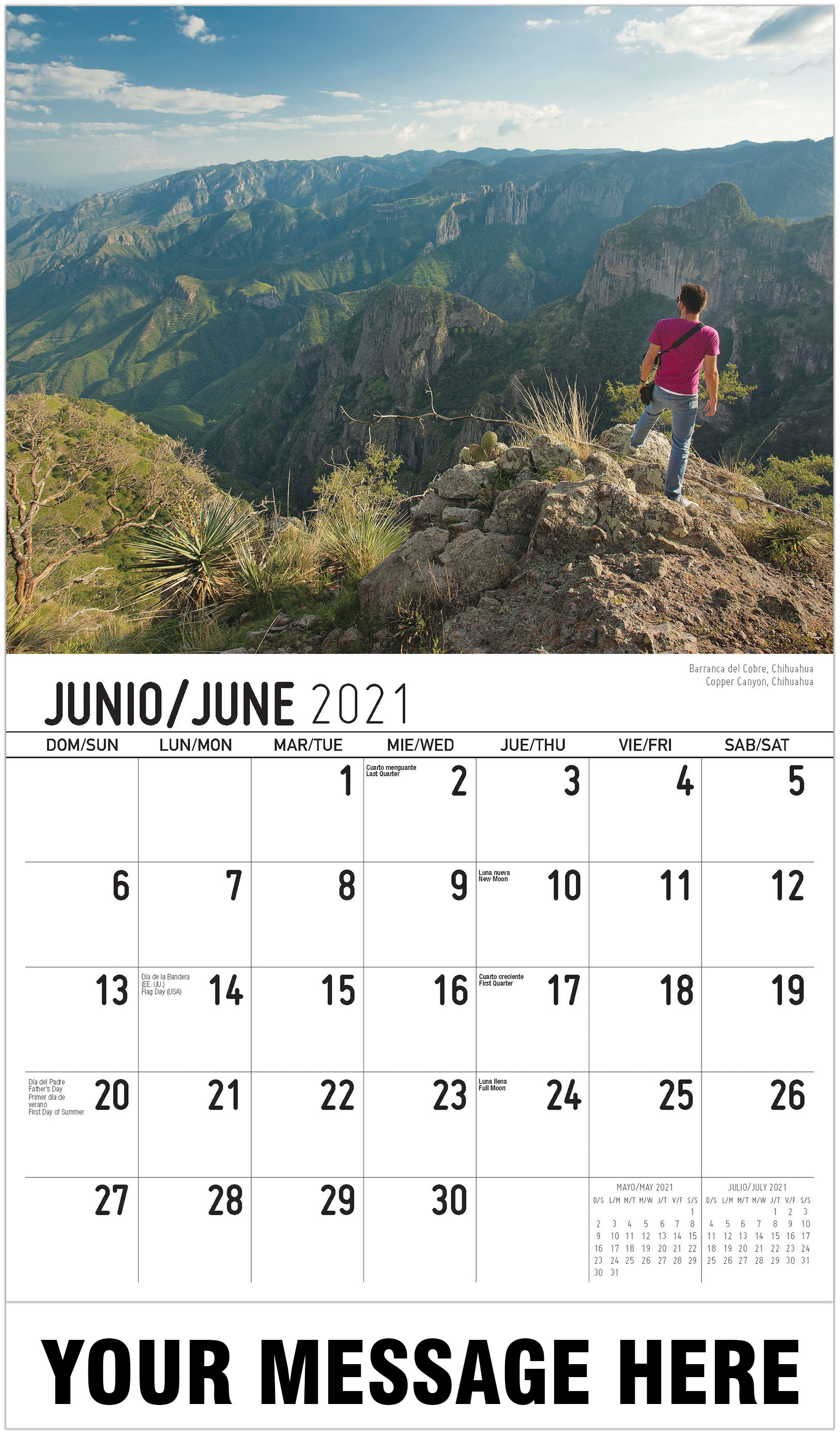 Scenes Of Mexico (Spanish-English Bilingual) intended for Mexican Calendar 2021 With St Names