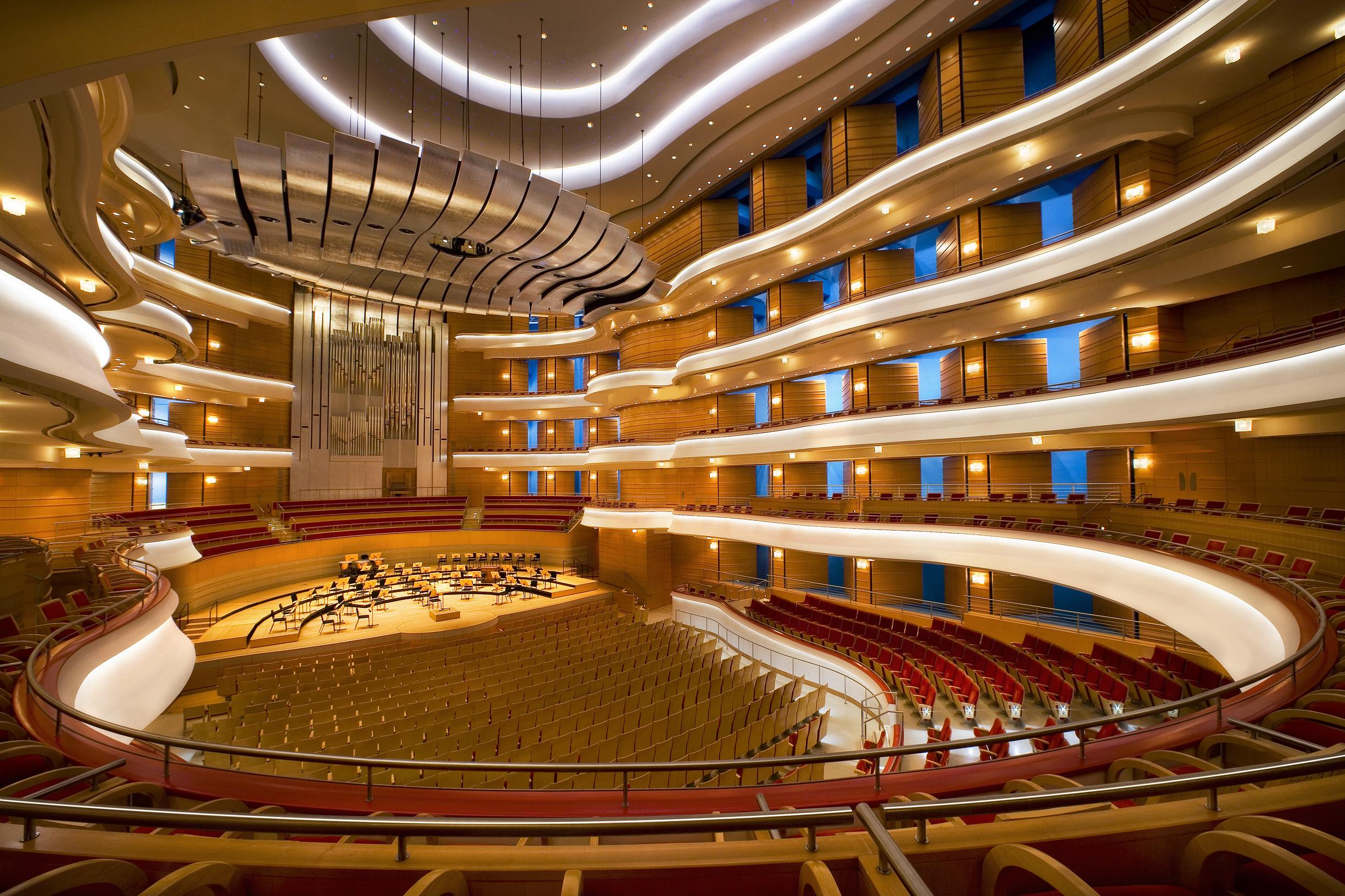 Scfta - Renée And Henry Segerstrom Concert Hall In Orange County Performing Arts Schedule