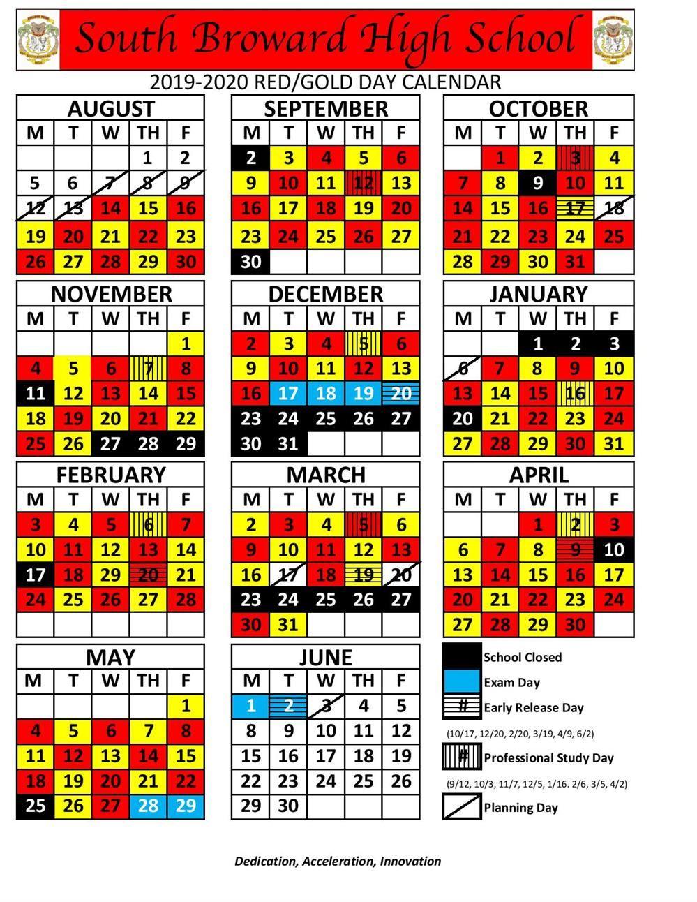 School Info / Bell Schedule Regarding West Hills High School Calendar