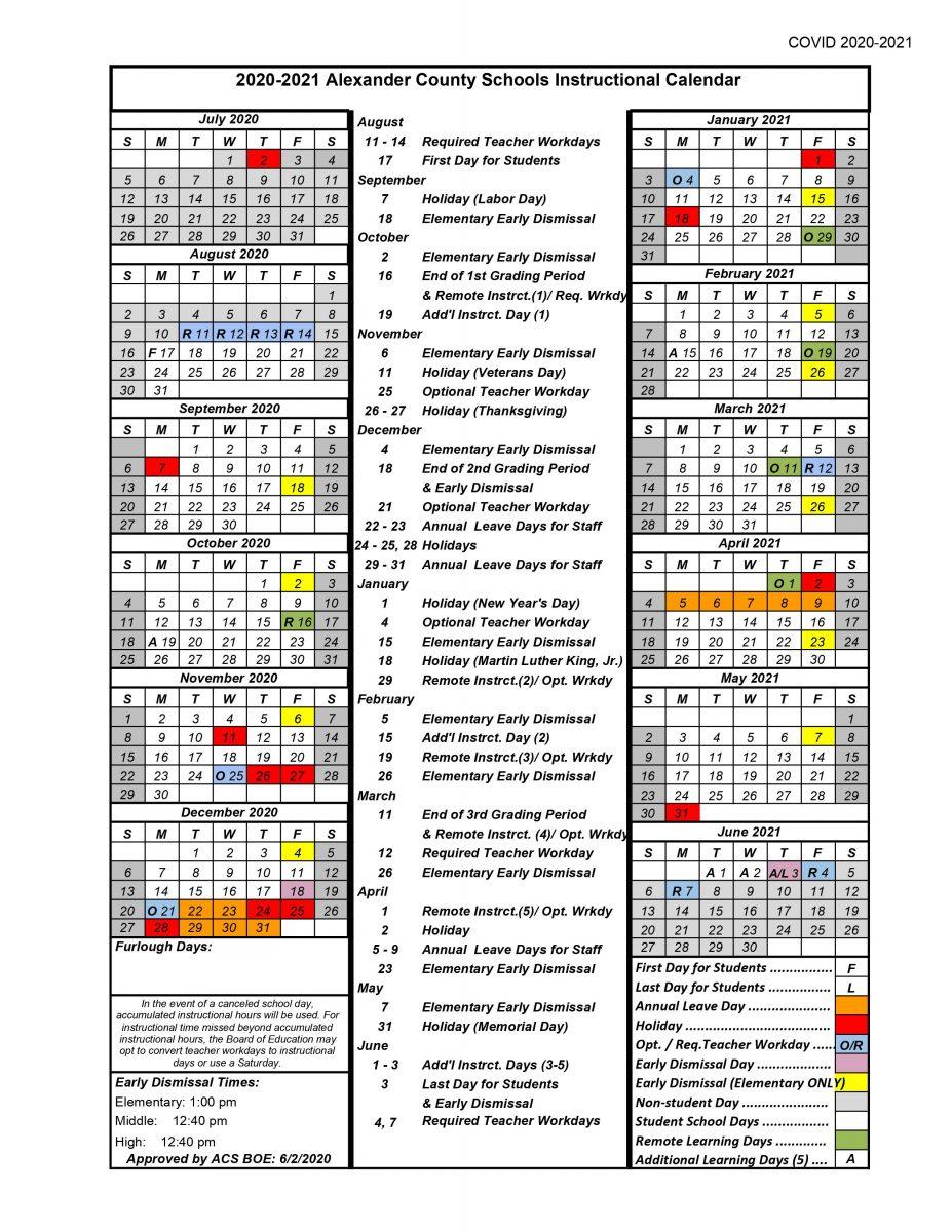 Schools Announce Changes In 2020 21 Calendar & Feeding In Bethlehem Area School District Calendar 2021