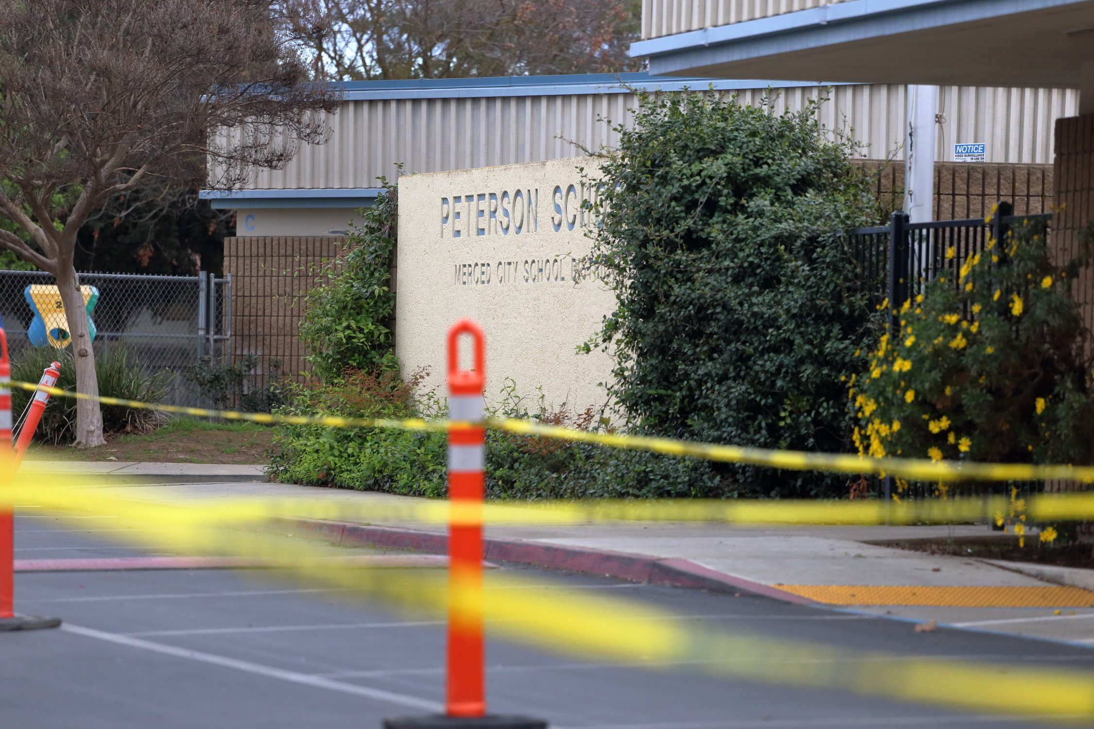 Schools To Remain Closed For Rest Of School Year — Merced Inside Merced City Schools Calendar