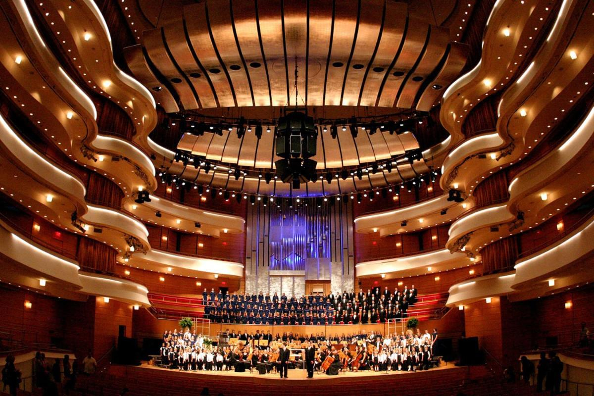 Segerstrom Center For The Arts | Costa Mesa, Ca 92626 Within Orange County Performing Arts Schedule