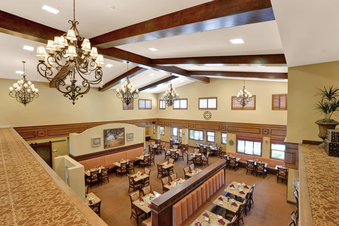 Senior Living In Corona, Ca | Estancia Del Sol With Corona Del Sol Calendar