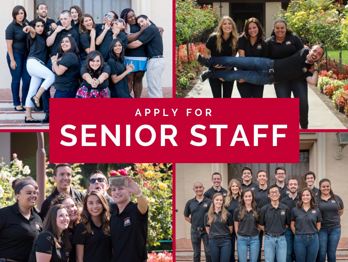Senior Staff – On Campus Living – Santa Clara University Within Santa Clara University Calendar 2020 2021